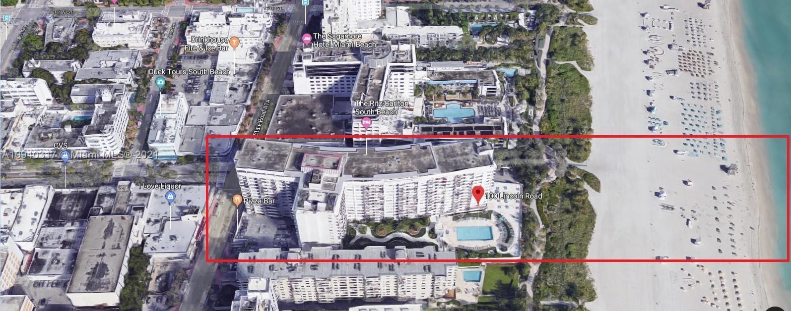 Decoplage #1648 - 100 Lincoln Rd #1648, Miami Beach, FL 33139