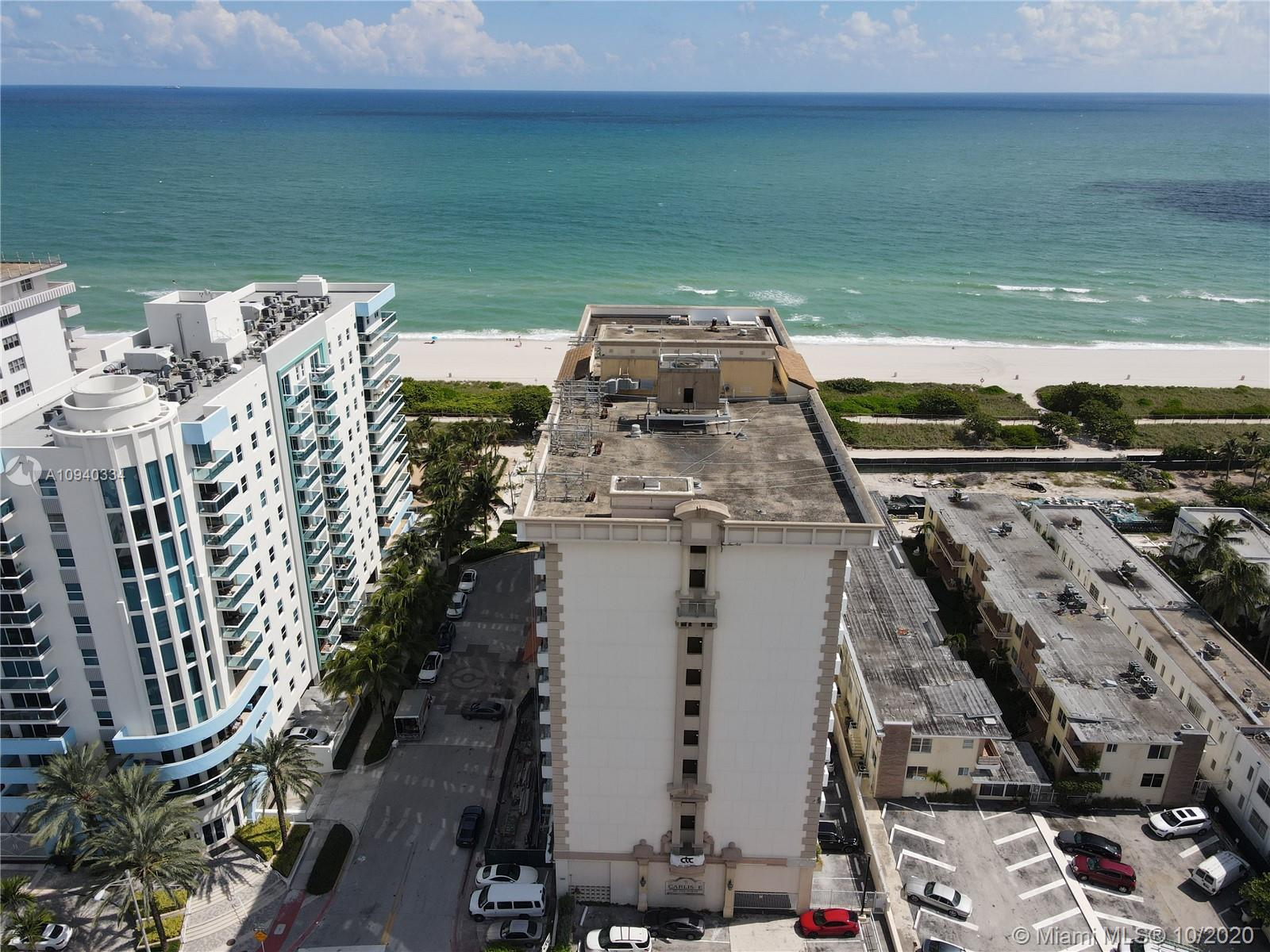 Carlisle on the Ocean #404 - 9195 Collins Ave #404, Surfside, FL 33154