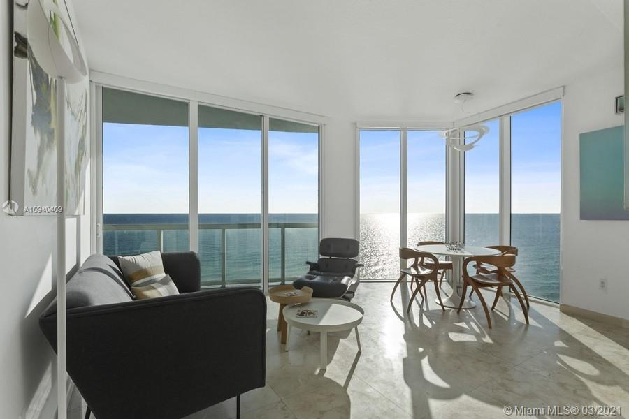 Bel Aire on the Ocean #1003 - 6515 Collins Ave #1003, Miami Beach, FL 33141