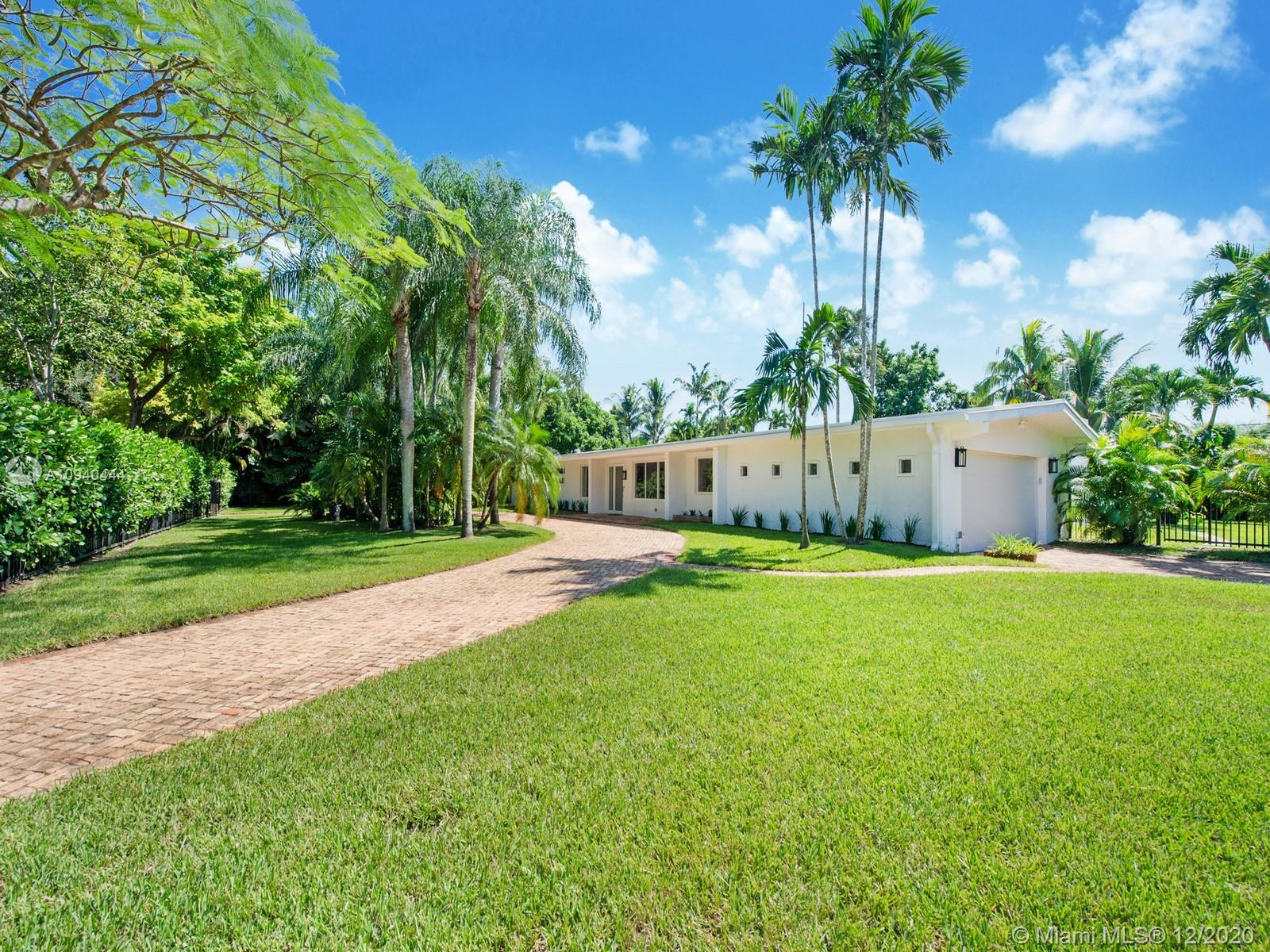Pine Tree Estates - 8180 SW 135th St, Pinecrest, FL 33156