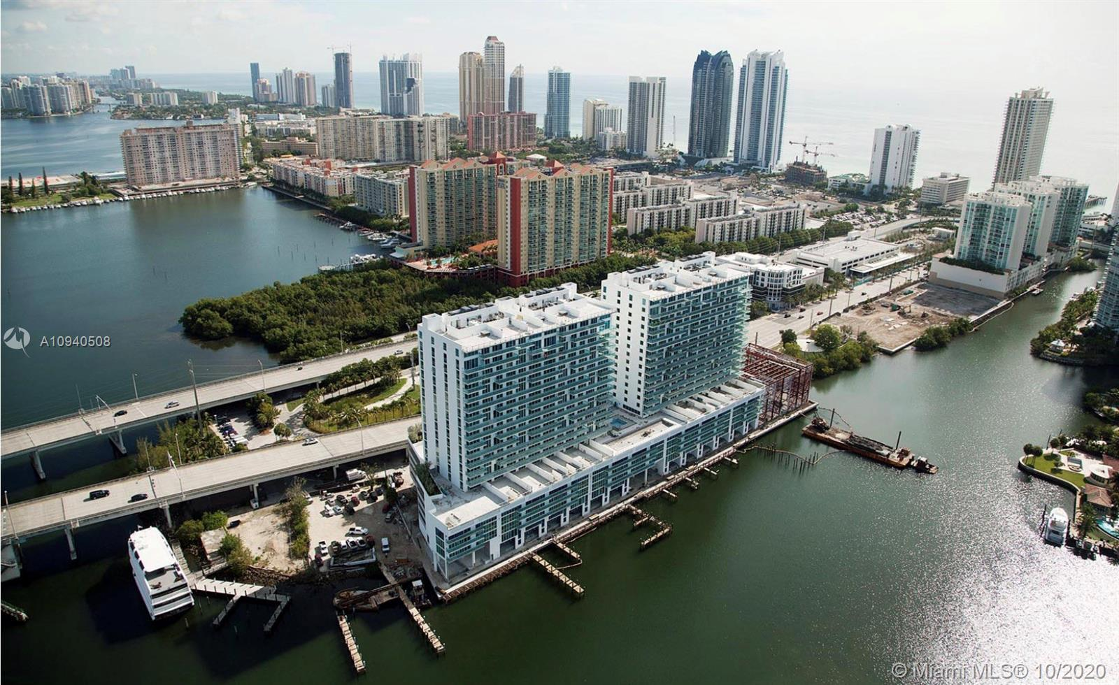 Photo of 400 Sunny Isles Blvd #1601 listing for Sale