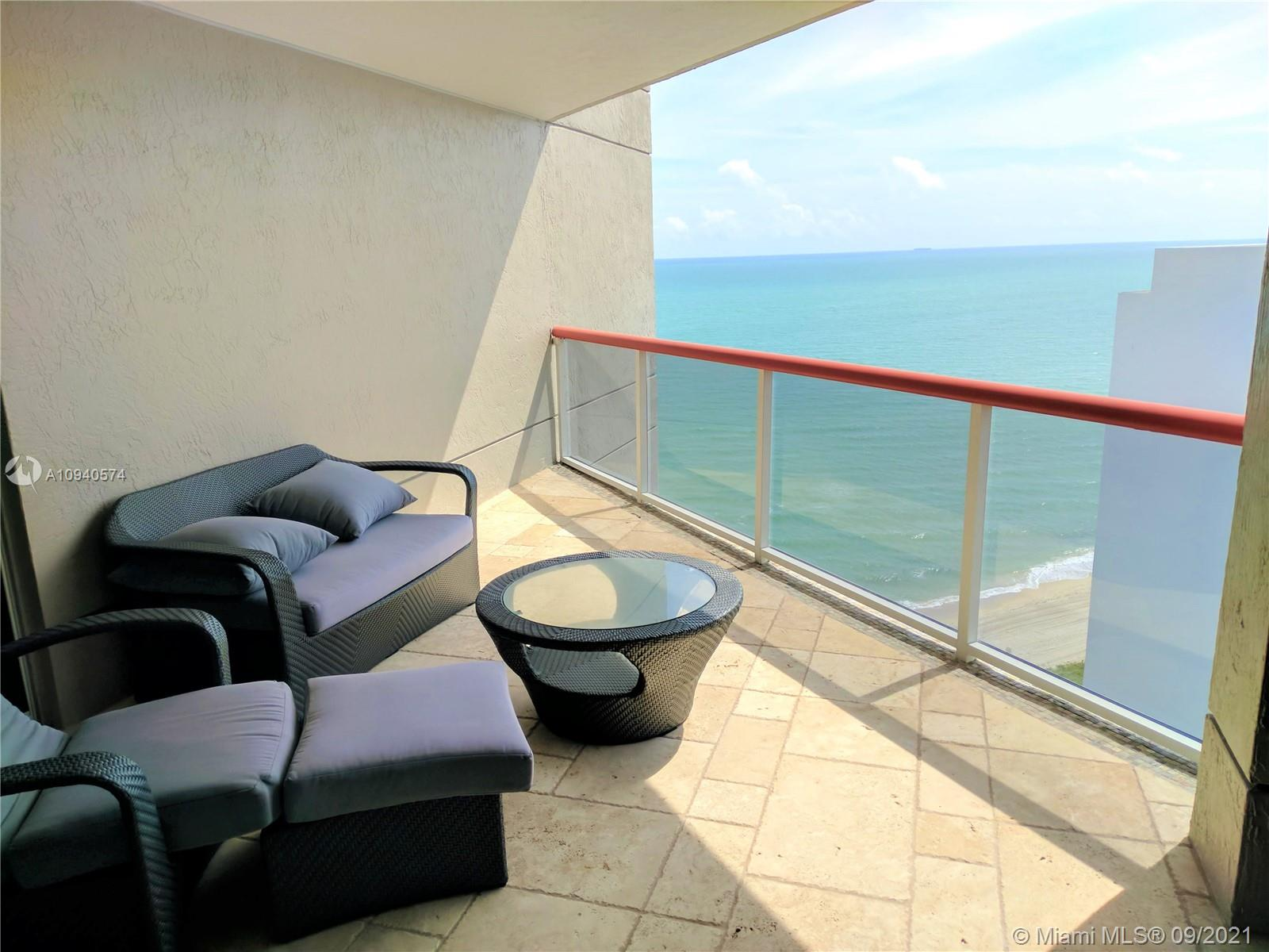 Sterling #1908 - 6767 Collins Ave #1908, Miami Beach, FL 33141