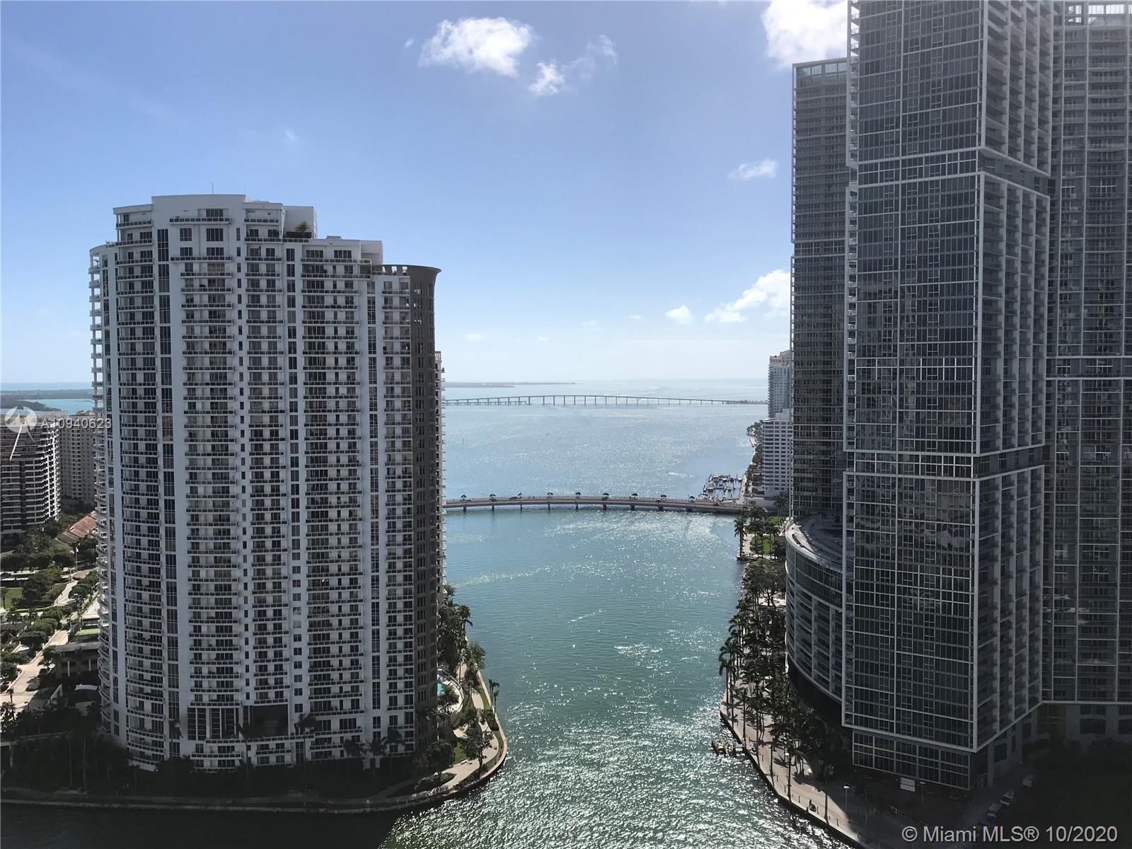 Met 1 #2604 - 300 S BISCAYNE #2604, Miami, FL 33131