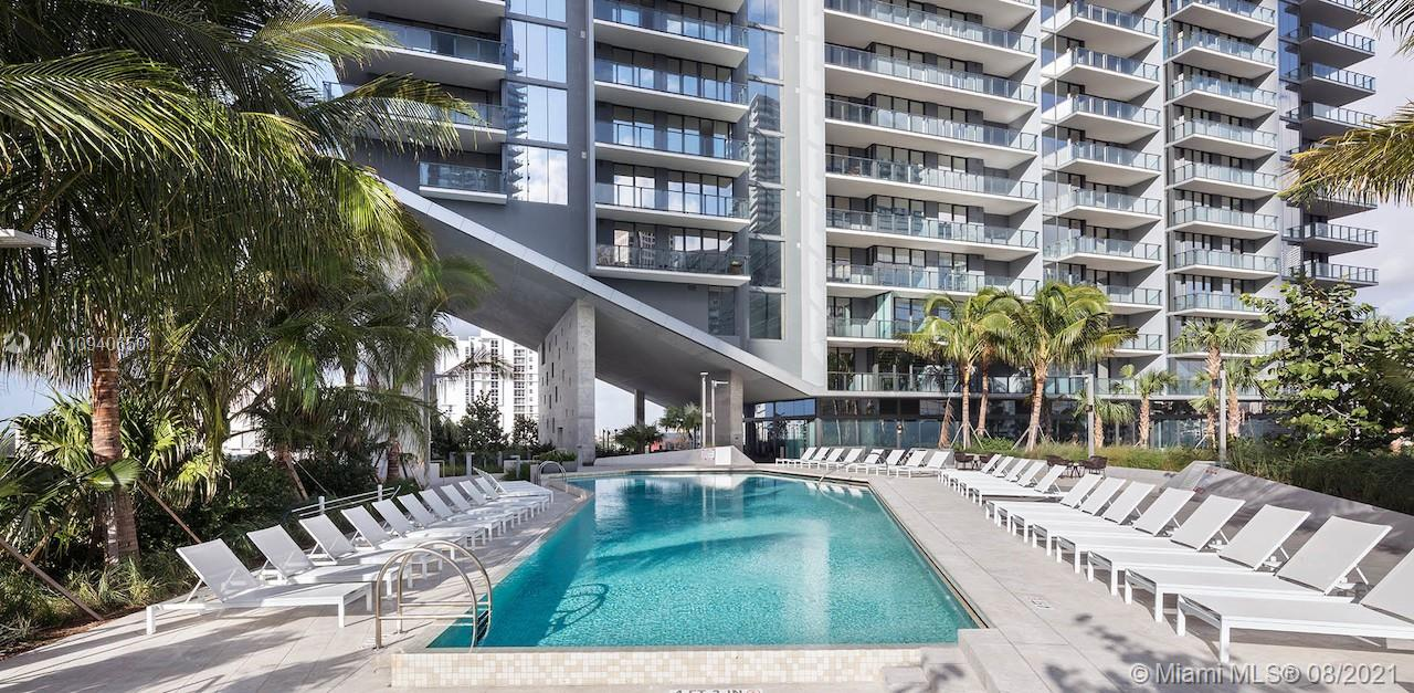 Rise Brickell City Centre #709 - 88 SW 7th St #709, Miami, FL 33130