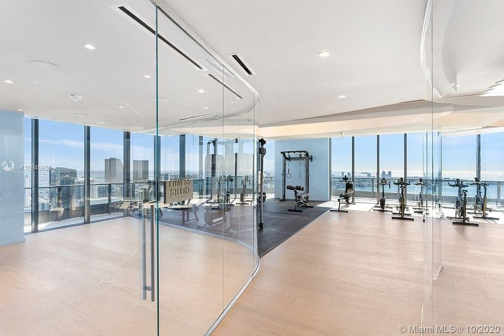 Photo of 1000 Brickell Plz #PH5103 listing for Sale