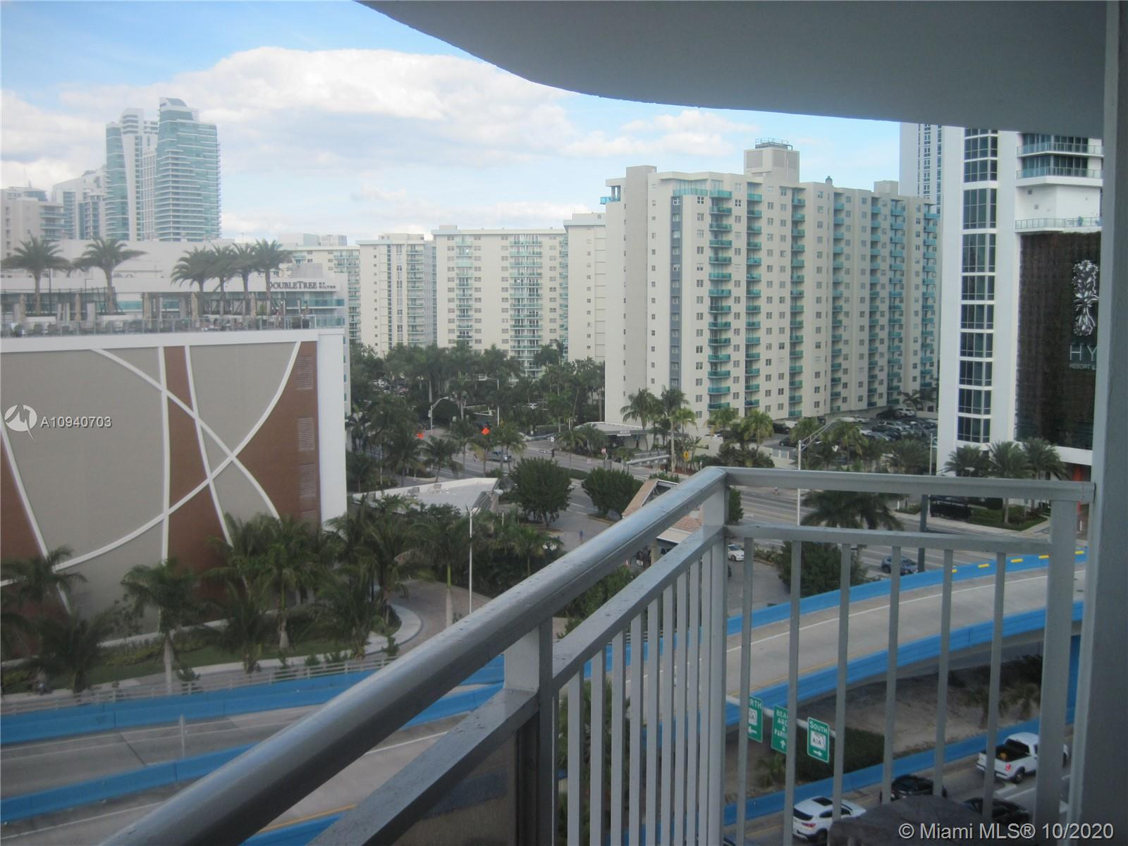 Imperial Towers One #1036 - 1801 S Ocean Dr #1036, Hallandale Beach, FL 33009