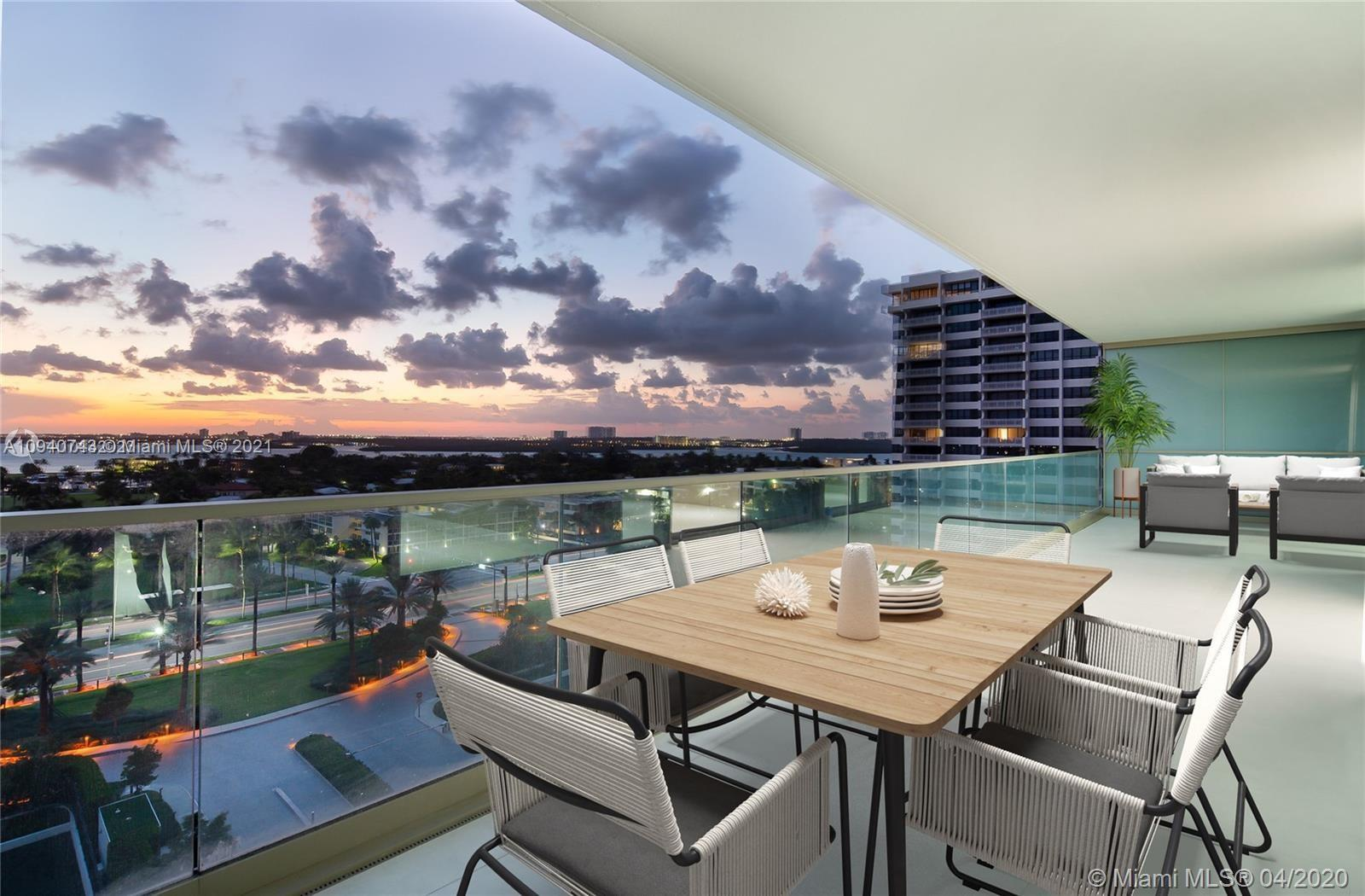 Photo of 10201 Collins Ave #905 listing for Sale