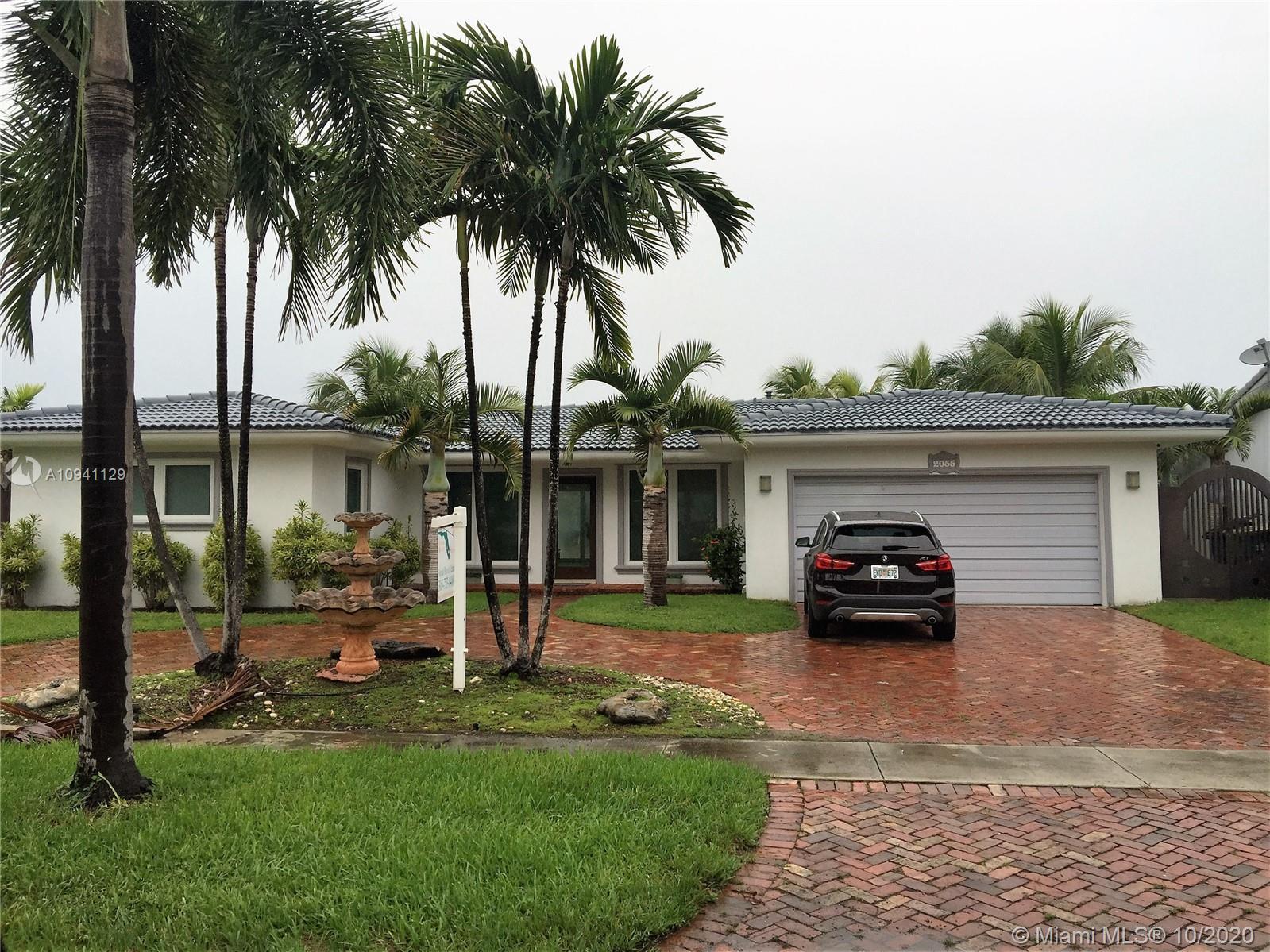 Keystone Point - 2055 Arch Creek Dr, North Miami, FL 33181