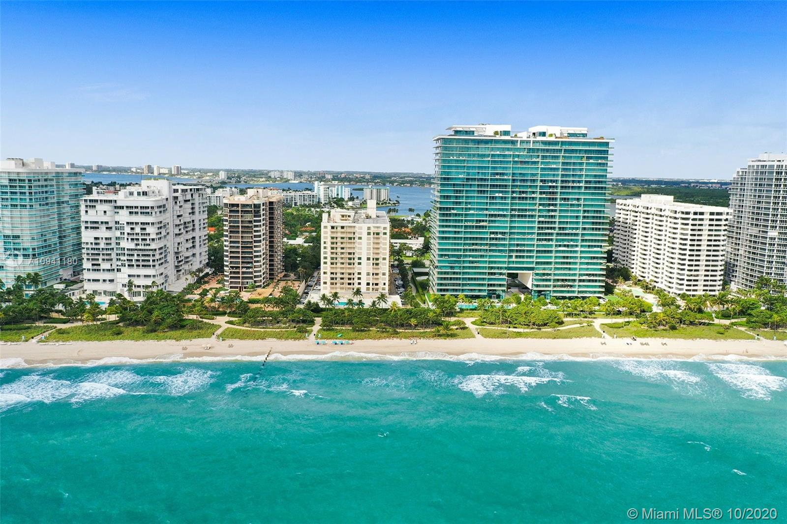 The Plaza of Bal Harbour #818 - 10185 Collins Ave #818, Bal Harbour, FL 33154