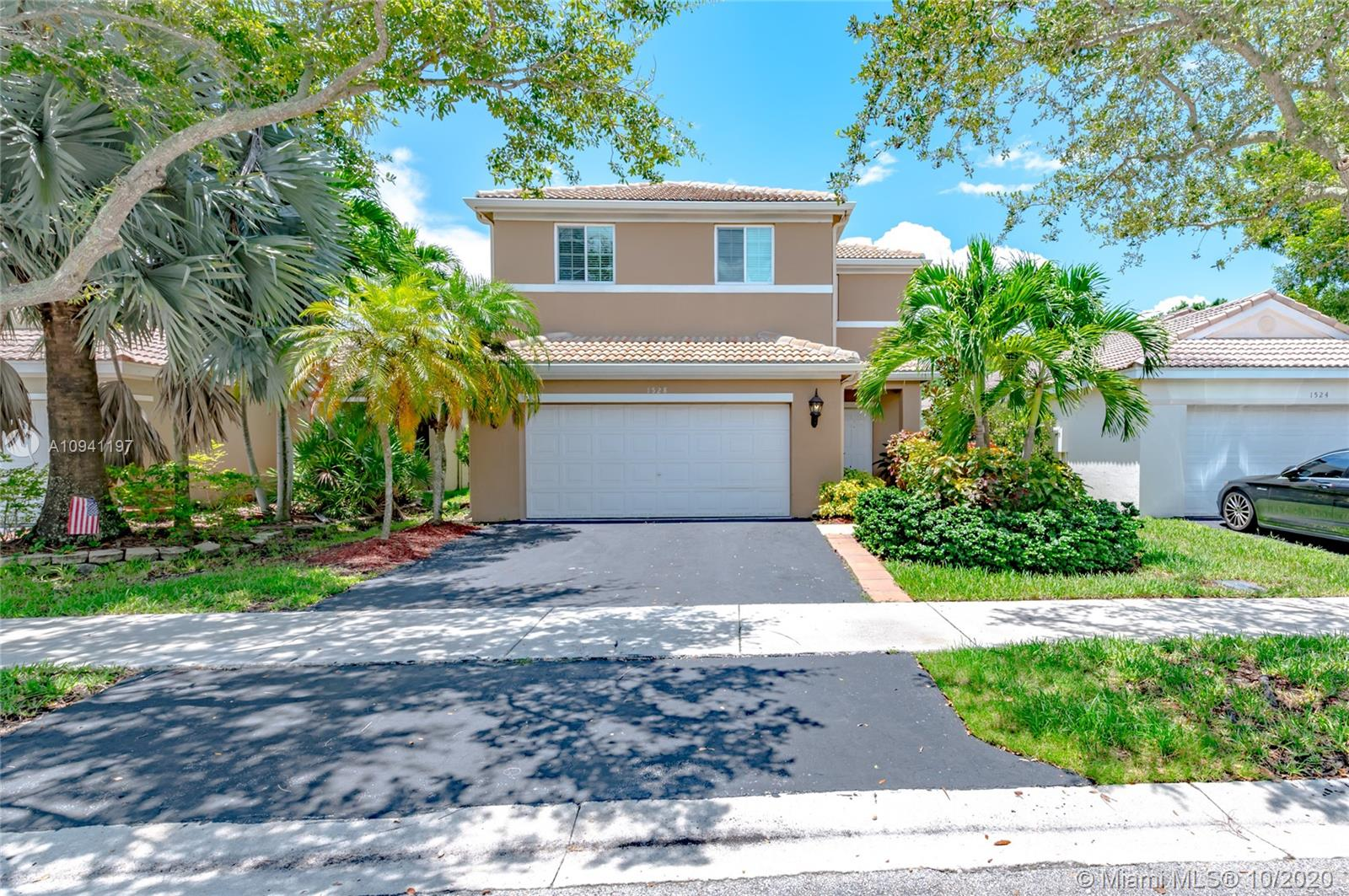Weston - 1528 Salerno Cir, Weston, FL 33327