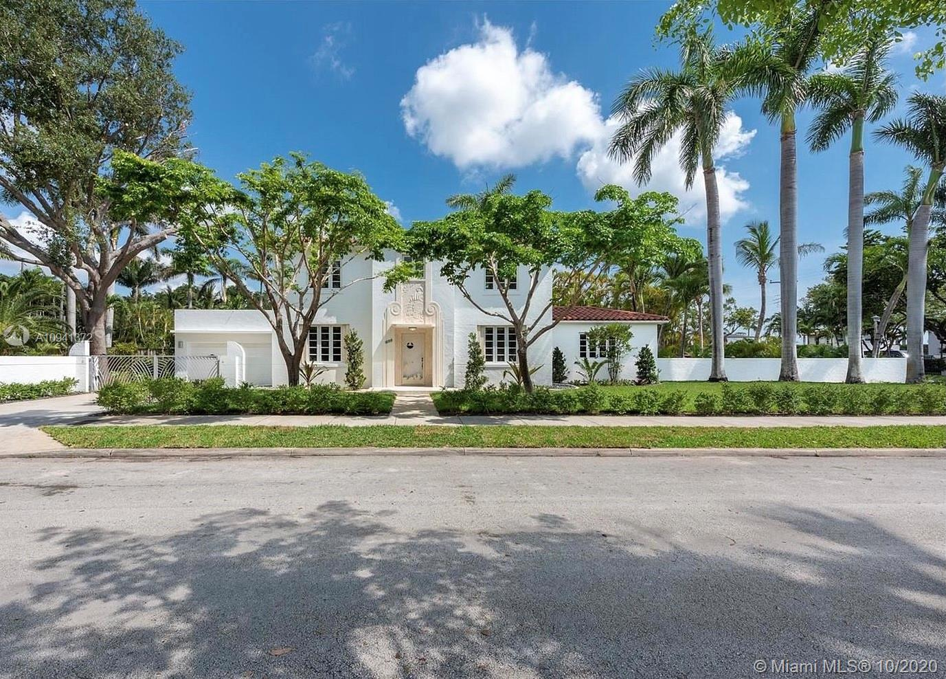 695 NE 59th St, Miami, Florida 33137, 3 Bedrooms Bedrooms, ,3 BathroomsBathrooms,Residential,For Sale,695 NE 59th St,A10941372