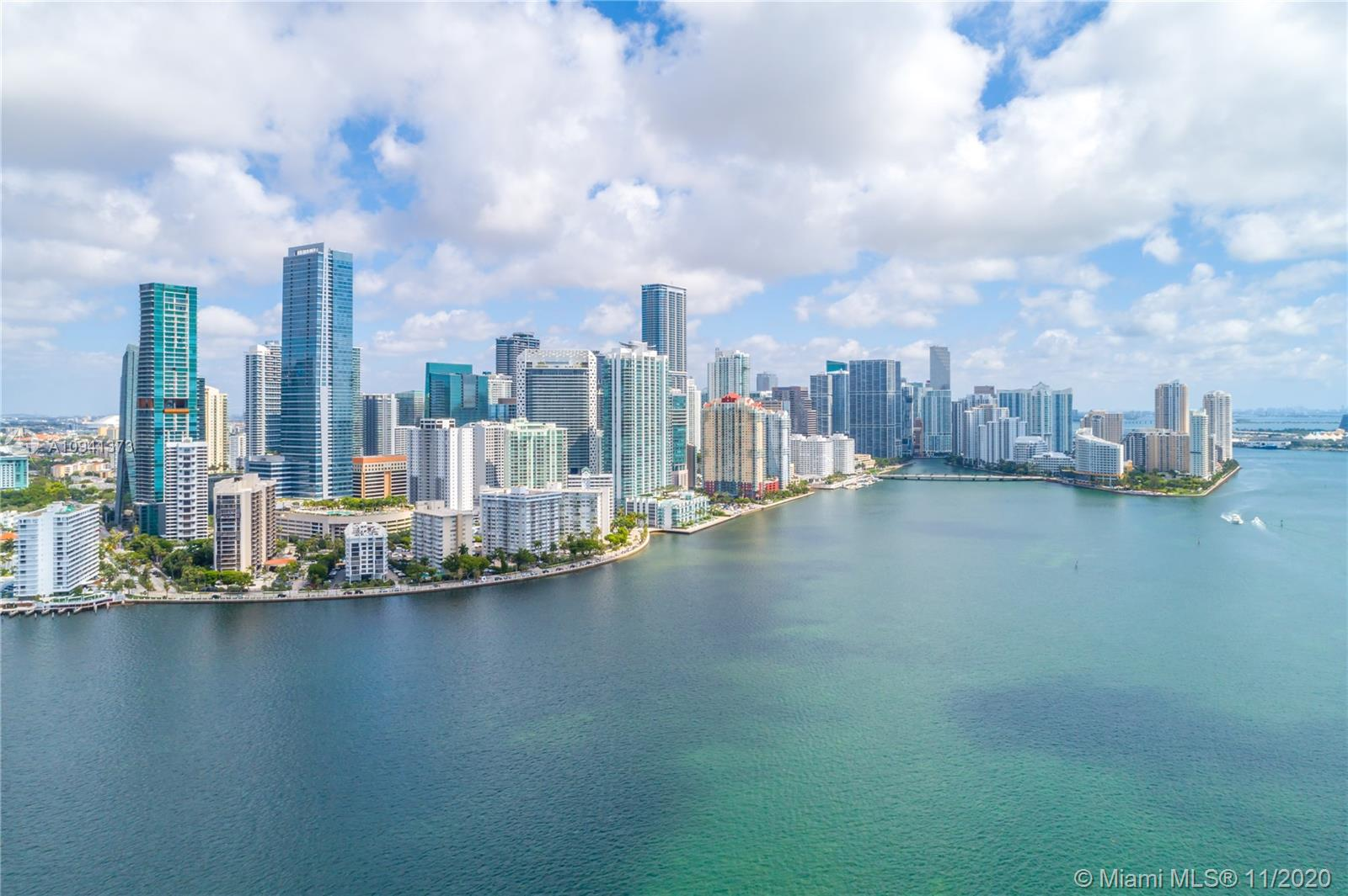 Photo of 1425 Brickell Ave #64C listing for Sale