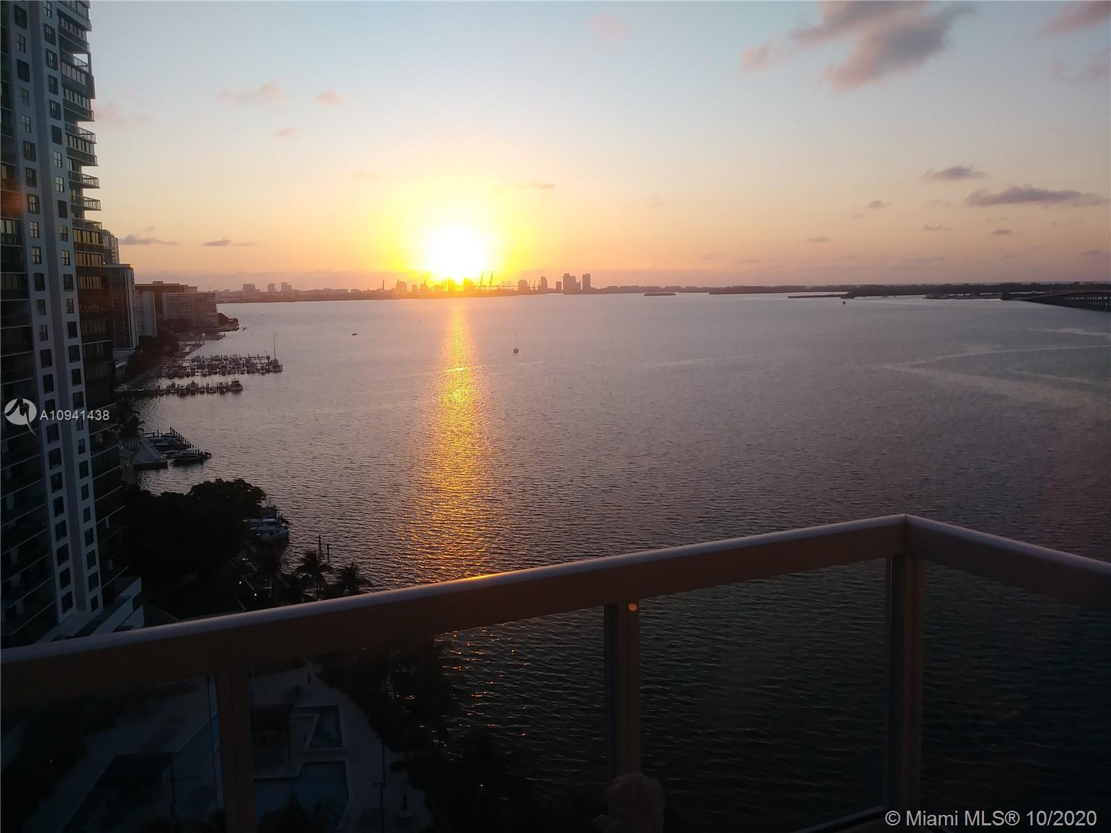 Brickell Townhouse #6D - 2451 Brickell Ave #6D, Miami, FL 33129