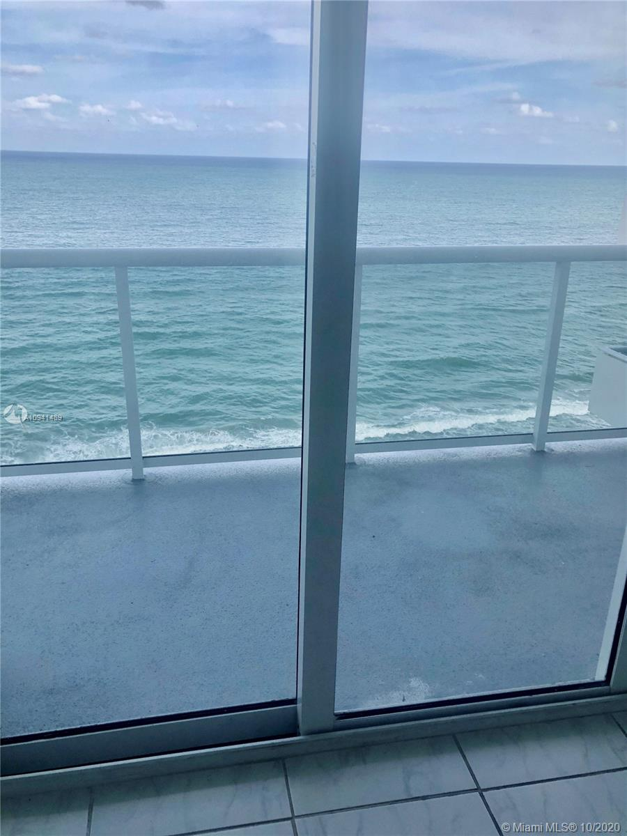 Parker Tower #1505 - 3140 S Ocean Dr #1505, Hallandale Beach, FL 33009