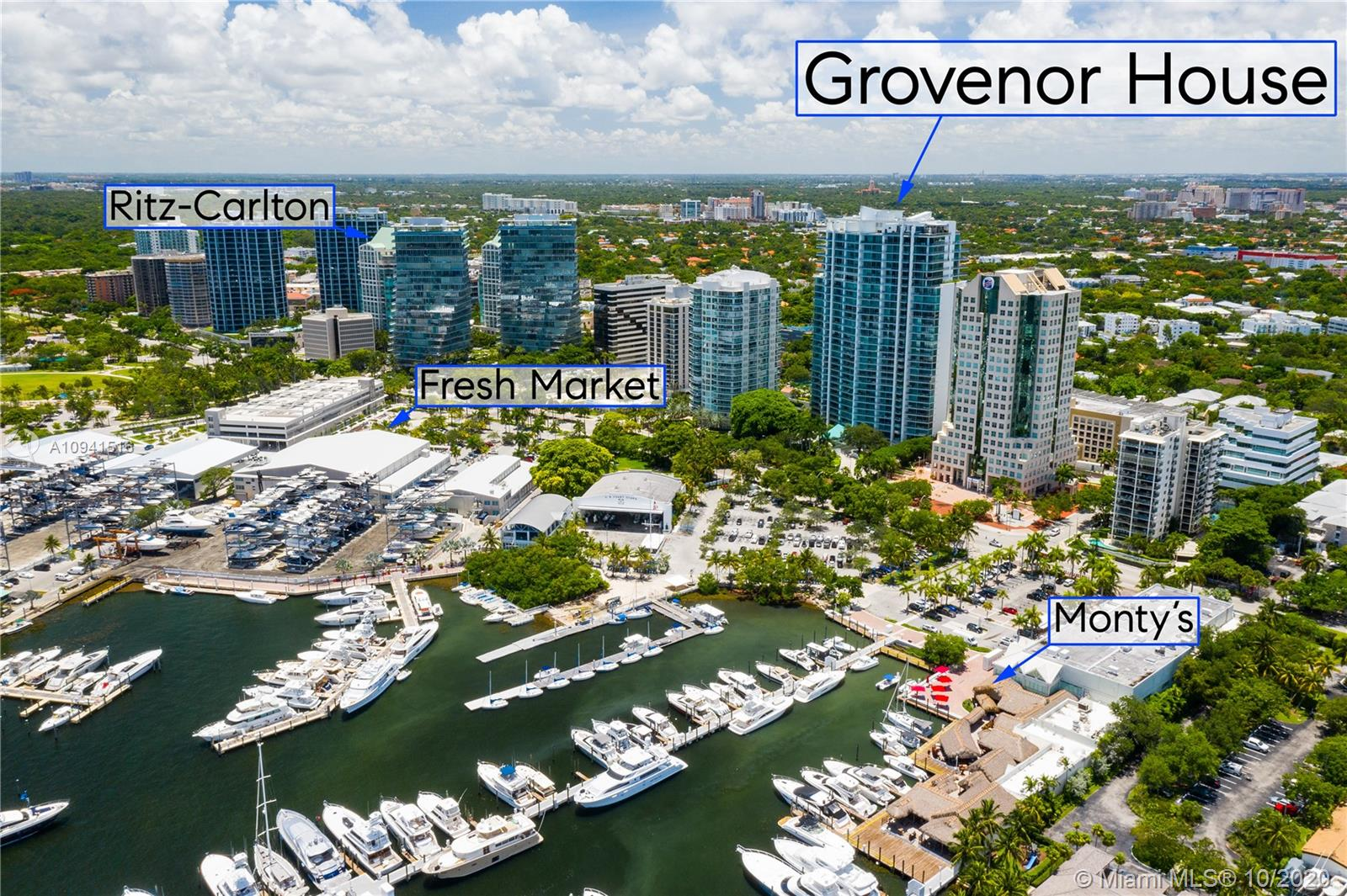 Photo of 2627 S Bayshore Dr #2804 listing for Sale