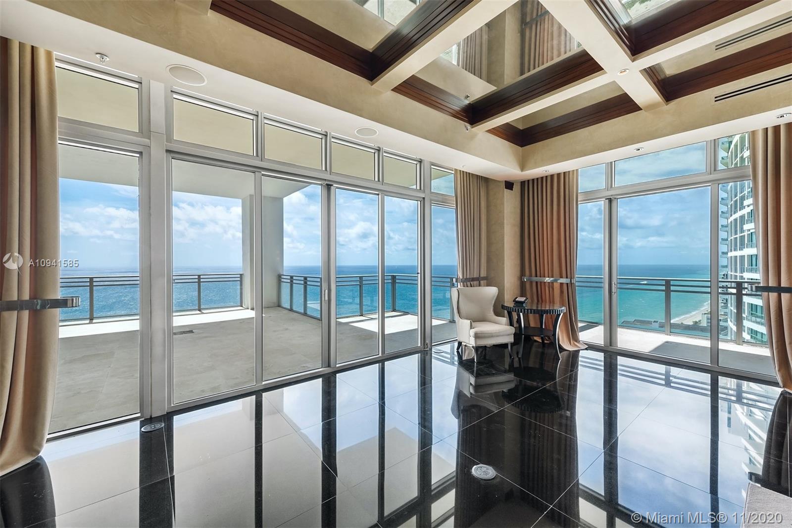 Diplomat Residences #2901 - 3535 S Ocean Dr #2901, Hollywood, FL 33019
