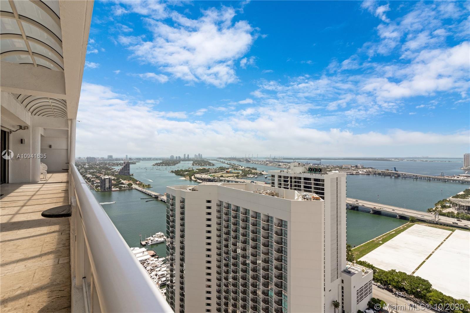 The Grand #PH-4255 - 1717 N Bayshore Dr #PH-4255, Miami, FL 33132