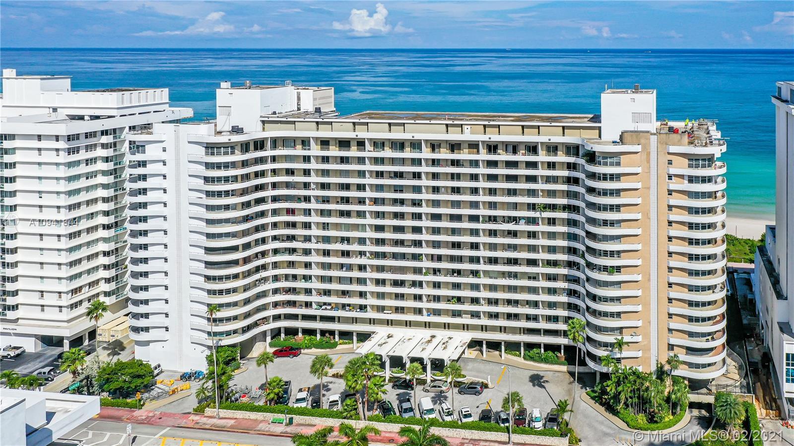 Oceanside Plaza #14T - 5555 Collins Ave #14T, Miami Beach, FL 33140