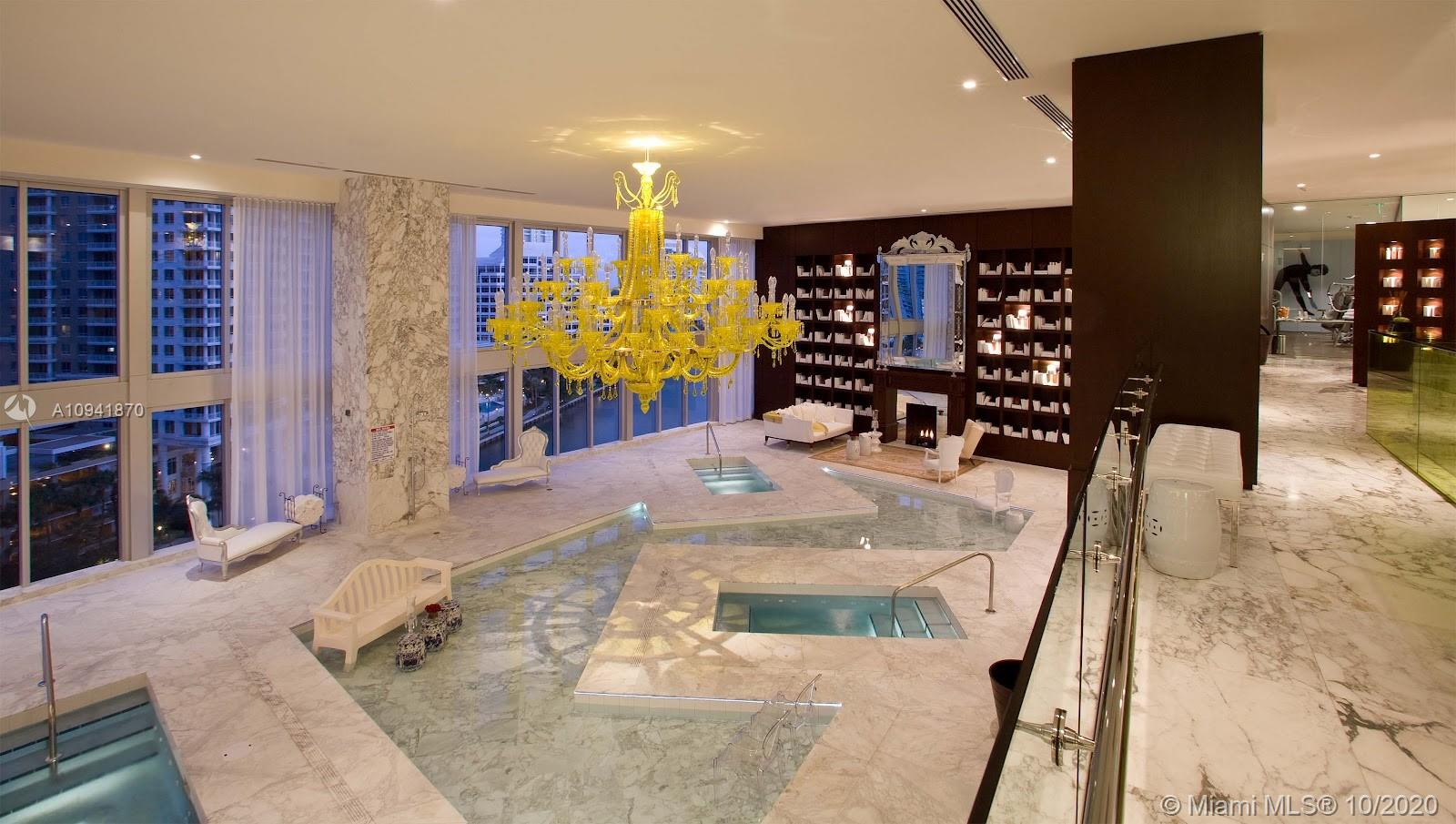 Photo of 475 Brickell Ave #2412 listing for Sale