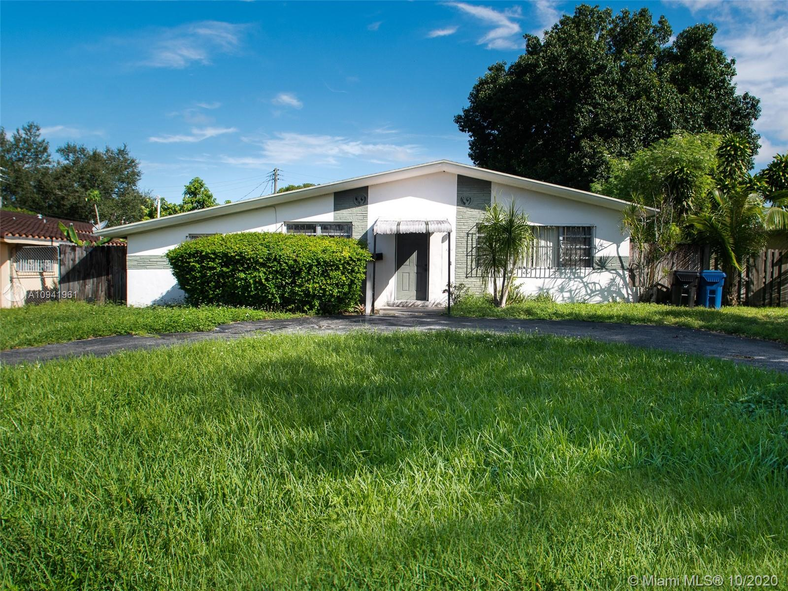 Windward - 1311 NE 174th St, North Miami Beach, FL 33162