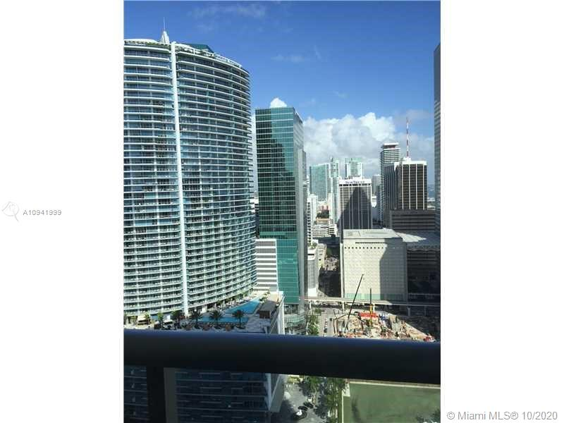 Icon Brickell 1 #3408 - 475 Brickell Ave #3408, Miami, FL 33131