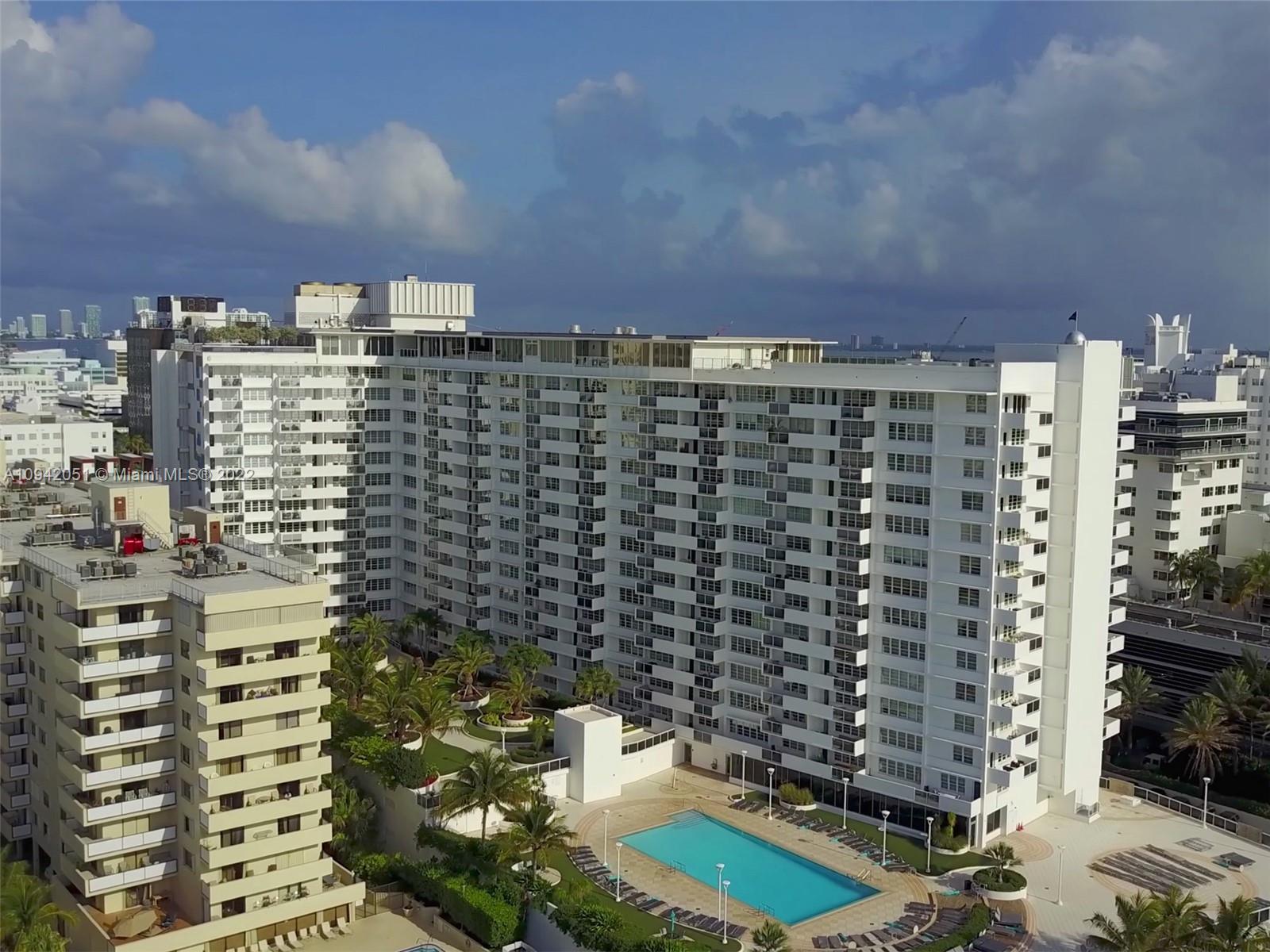 Decoplage #716 - 100 Lincoln Rd #716, Miami Beach, FL 33139