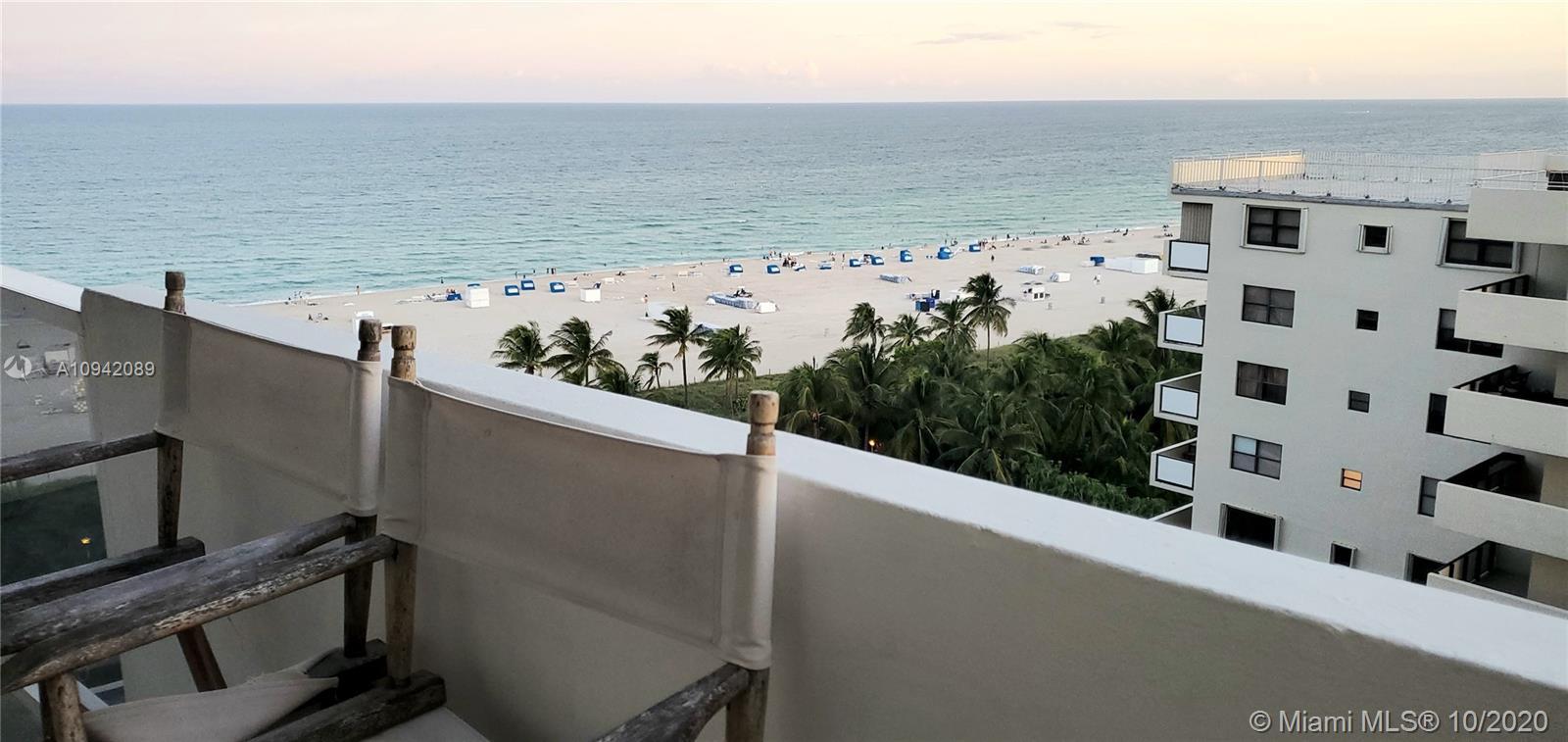 Decoplage #1136 - 100 Lincoln Rd #1136, Miami Beach, FL 33139
