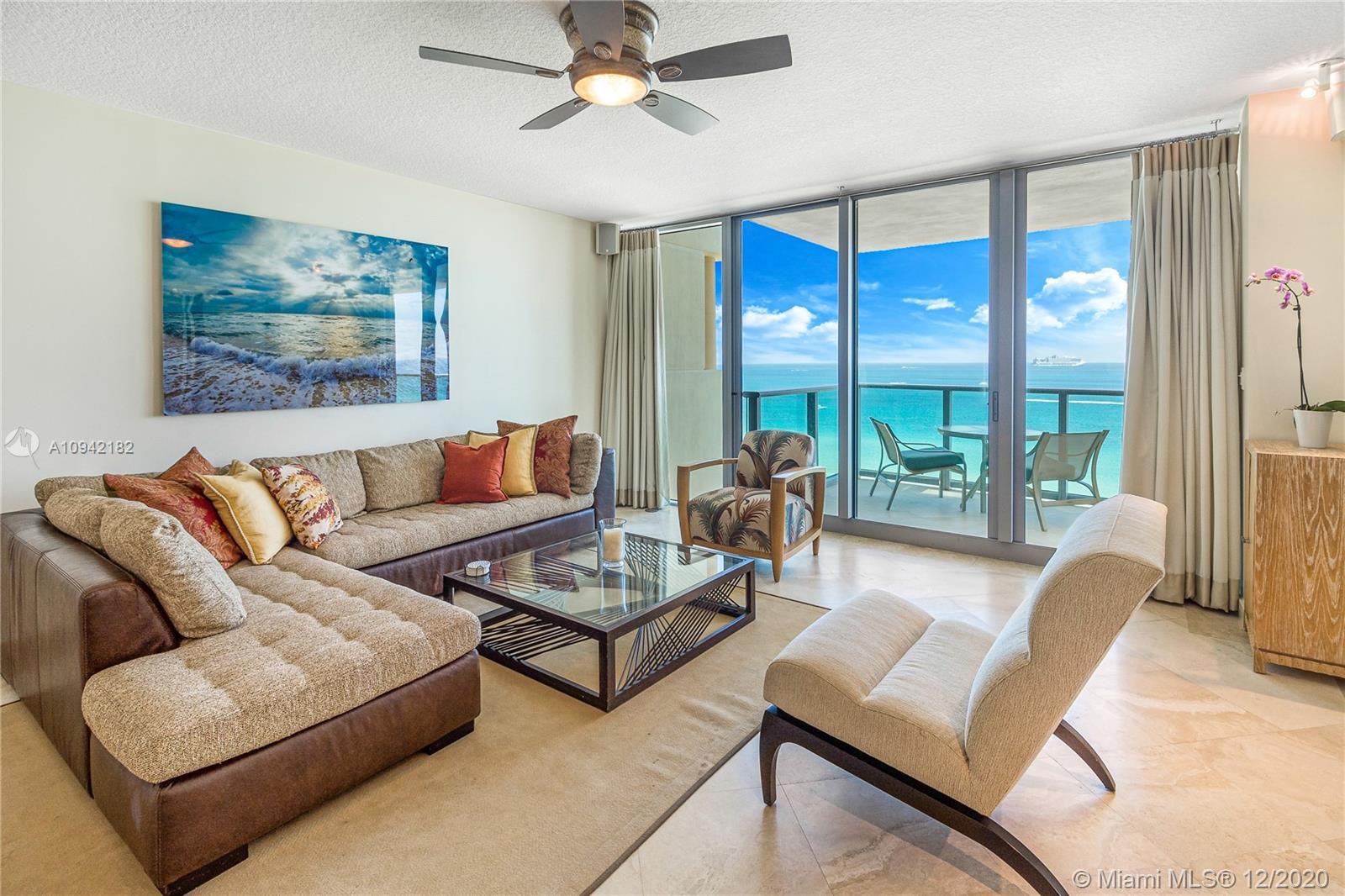 Il Villaggio #1407 - 1455 Ocean Dr #1407, Miami Beach, FL 33139