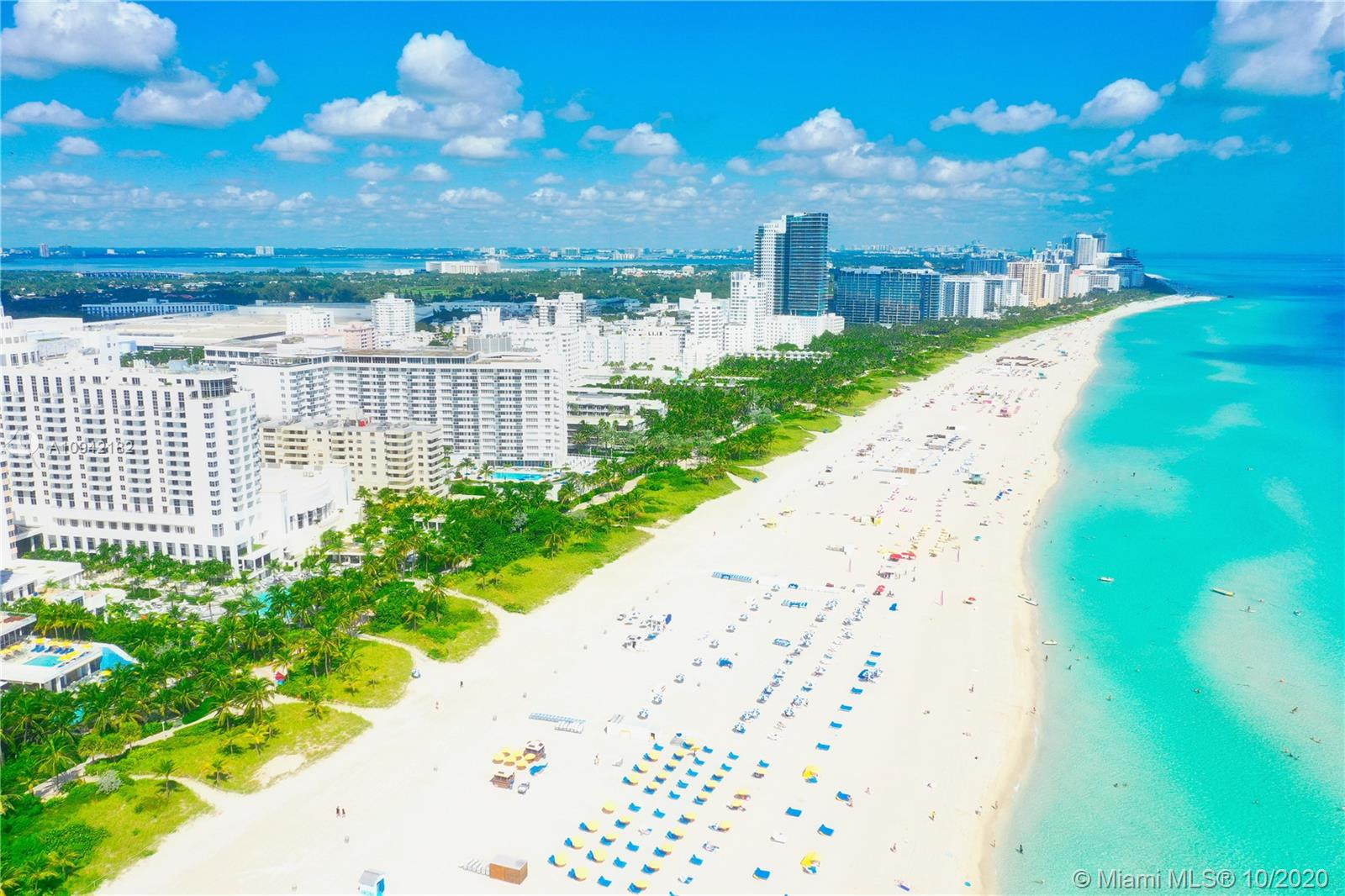 Photo of 1455 Ocean Dr #1407 listing for Sale