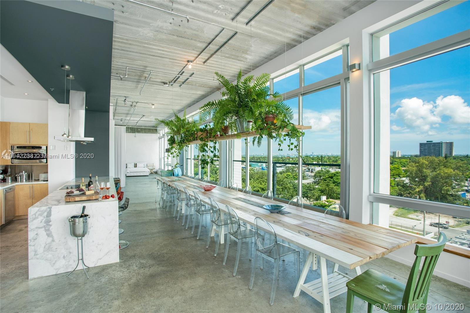 8101 Biscayne Blvd # 705, Miami, Florida 33138, ,2 BathroomsBathrooms,Residential,For Sale,8101 Biscayne Blvd # 705,A10942238