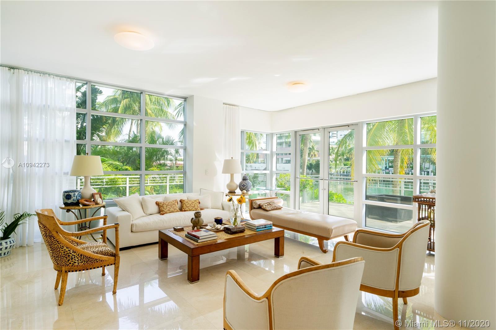 Aqua Gorlin #101 - 6101 Aqua Ave #101, Miami Beach, FL 33141