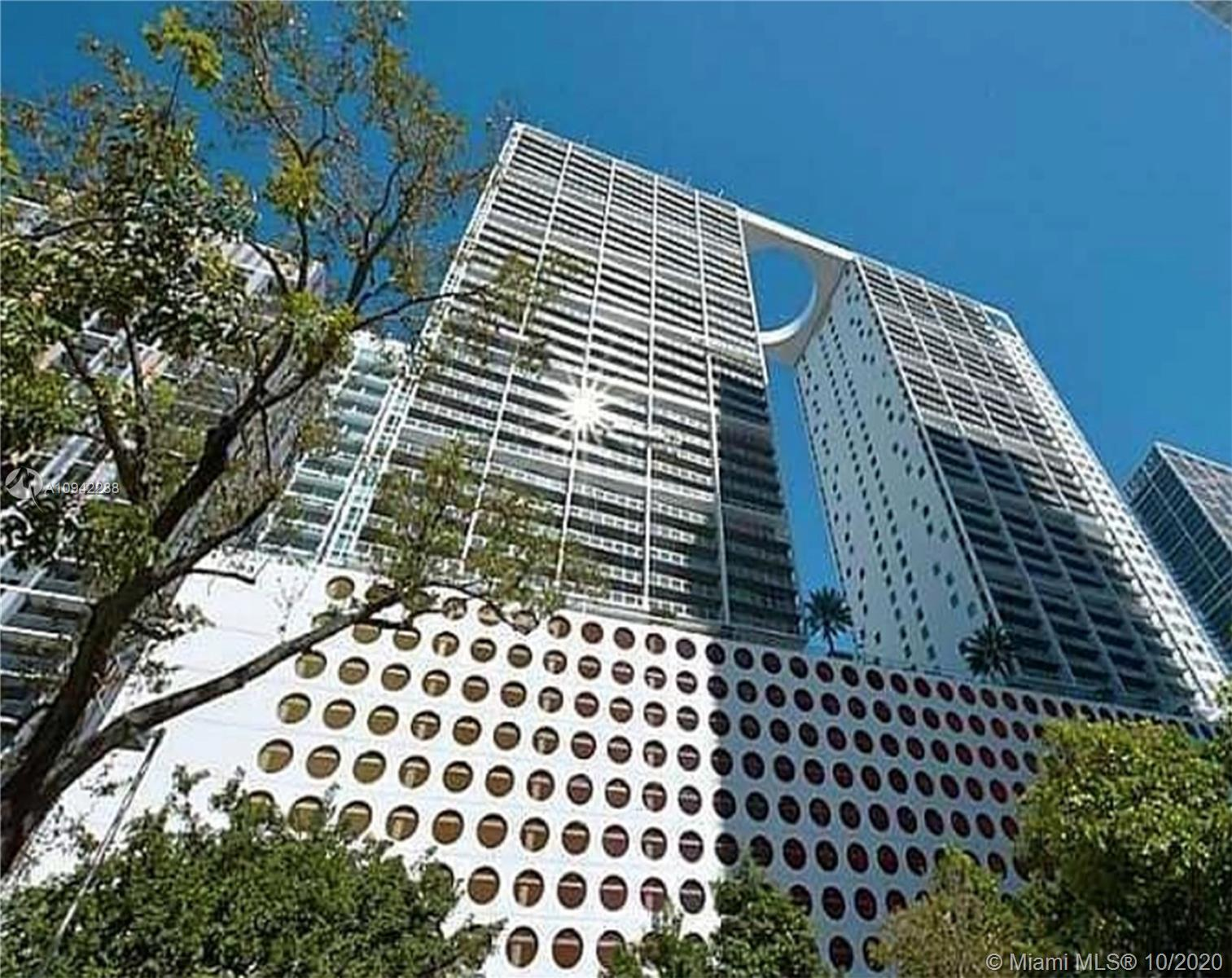 500 Brickell West Tower #2208 - 500 Brickell Ave #2208, Miami, FL 33131