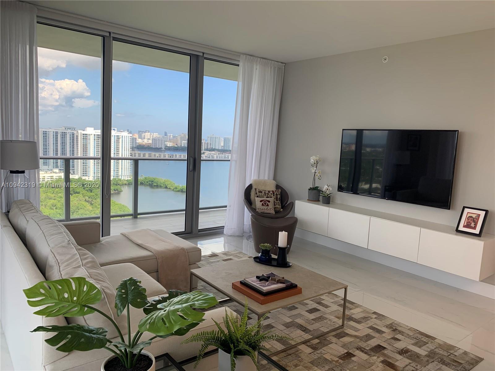 The Harbour #2801 - 16385 Biscayne Blvd #2801, North Miami Beach, FL 33160