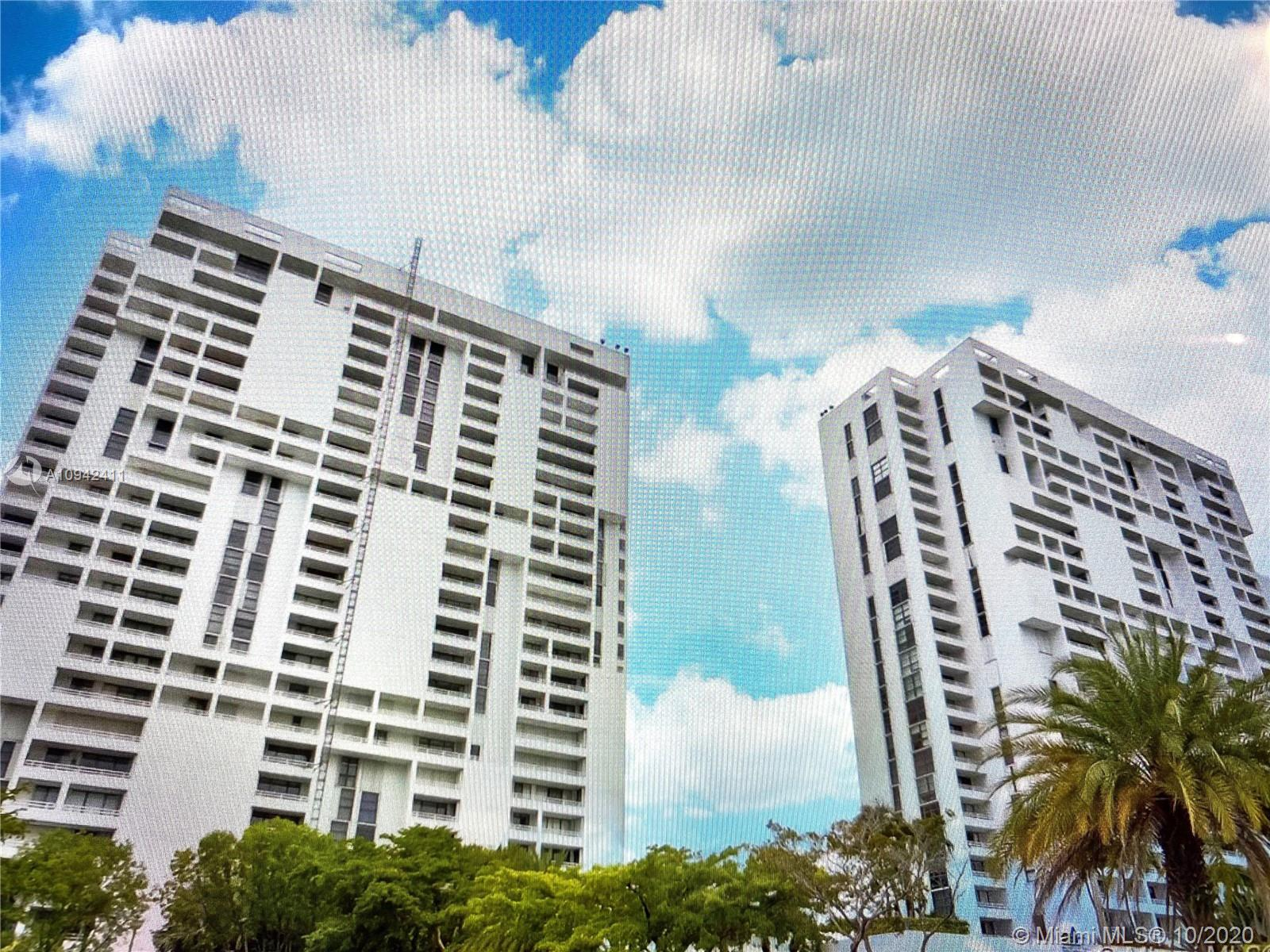 Delvista Tower Two #221 - 20355 NE 34th Ct #221, Aventura, FL 33180