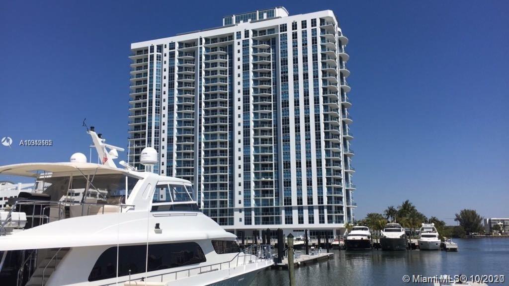 Marina Palms 1 #2302 - 17111 Biscayne Blvd #2302, North Miami Beach, FL 33160