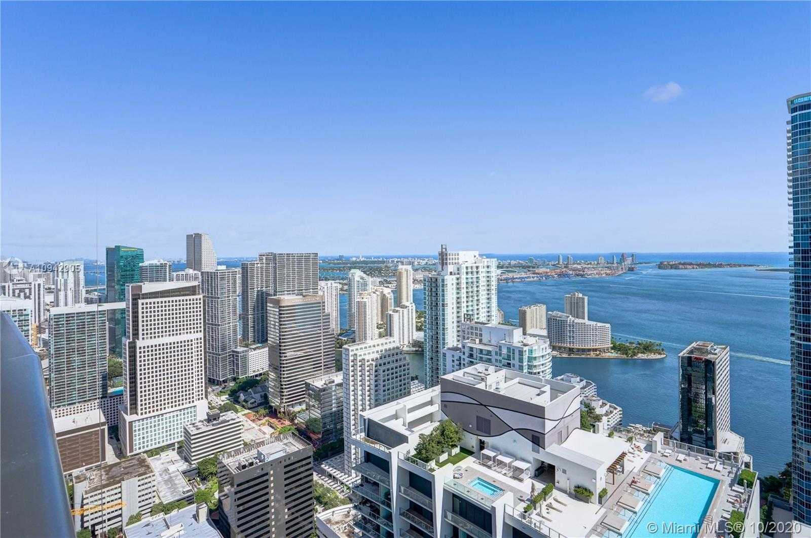Photo of 1000 Brickell Plz #PH6003 listing for Sale