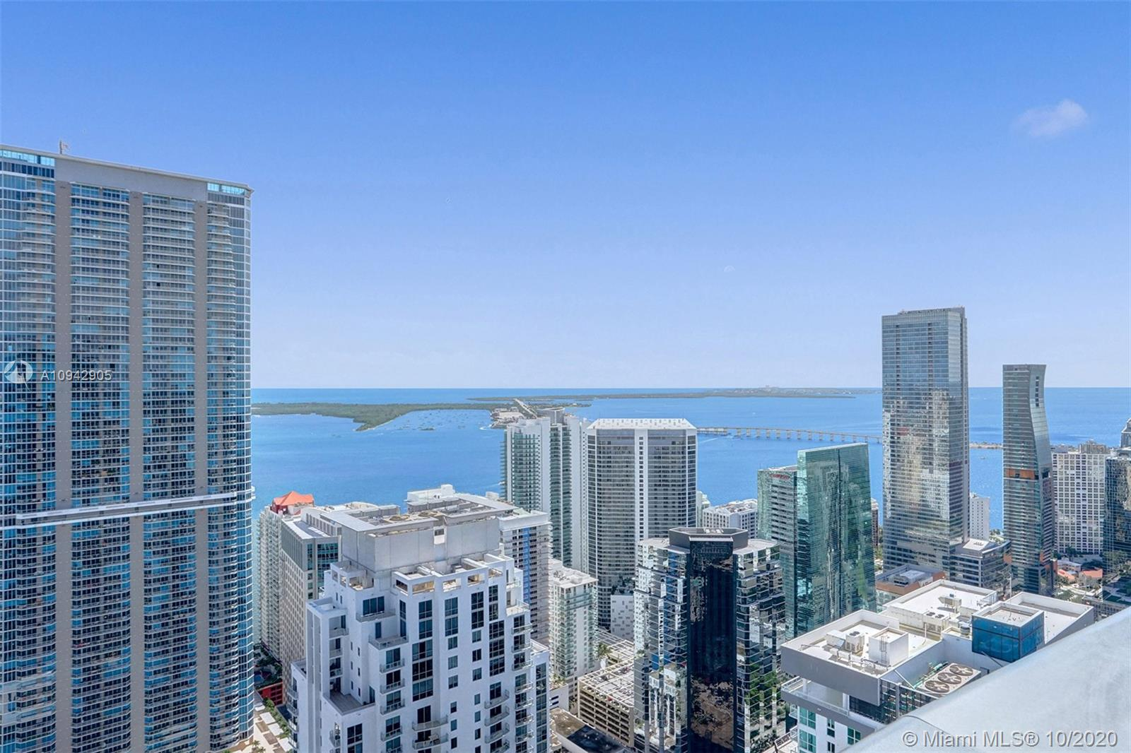 BRICKELL FLATIRON CONDO UNIT PH6003 PHOTO