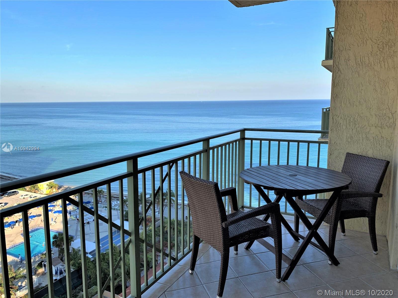 2080 Hallandale #1506 - 2080 S Ocean Drive #1506, Hallandale Beach, FL 33009