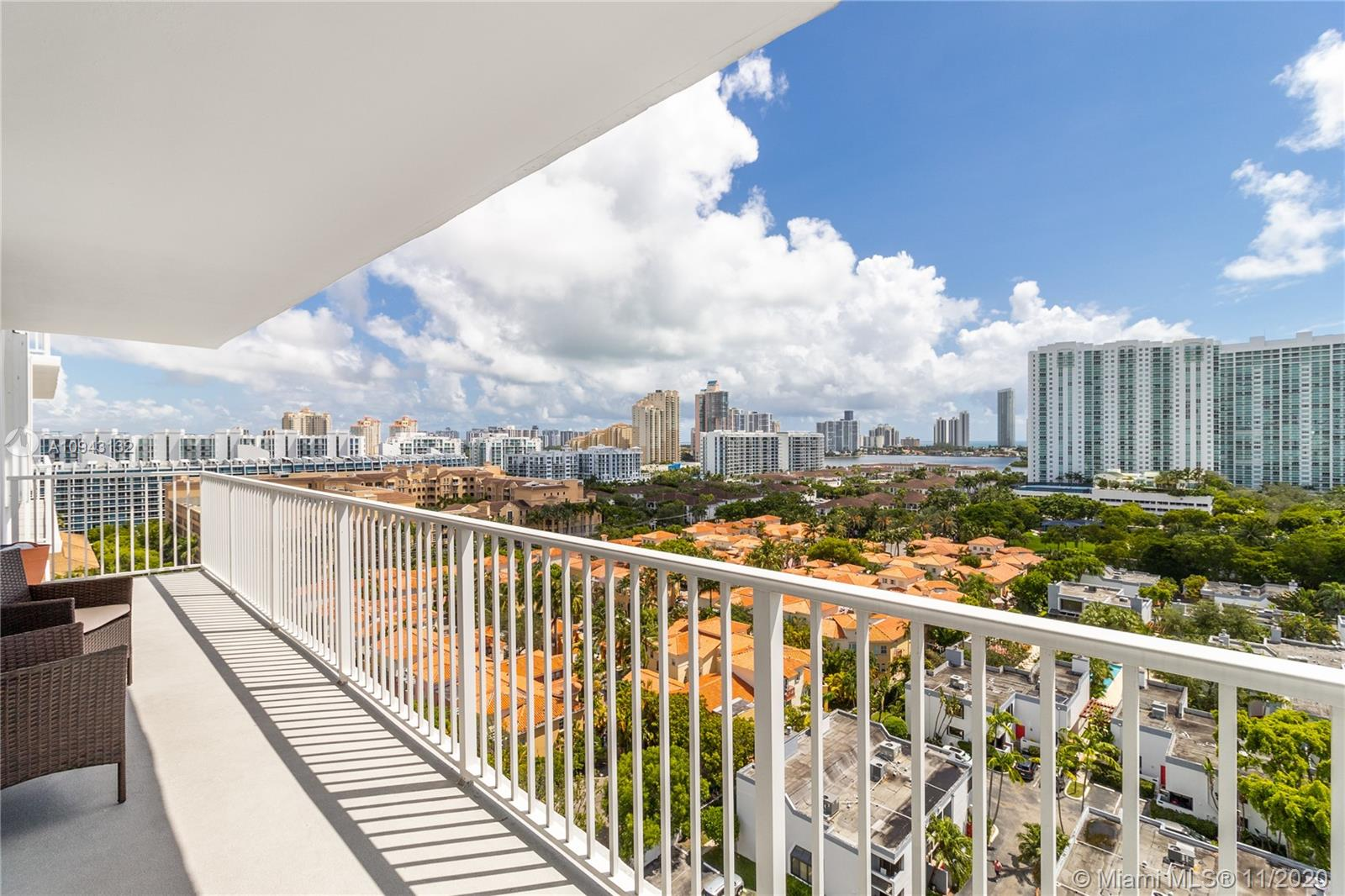 Admirals Port Two #1503/5 - 2851 NE 183rd St #1503/5, Aventura, FL 33160