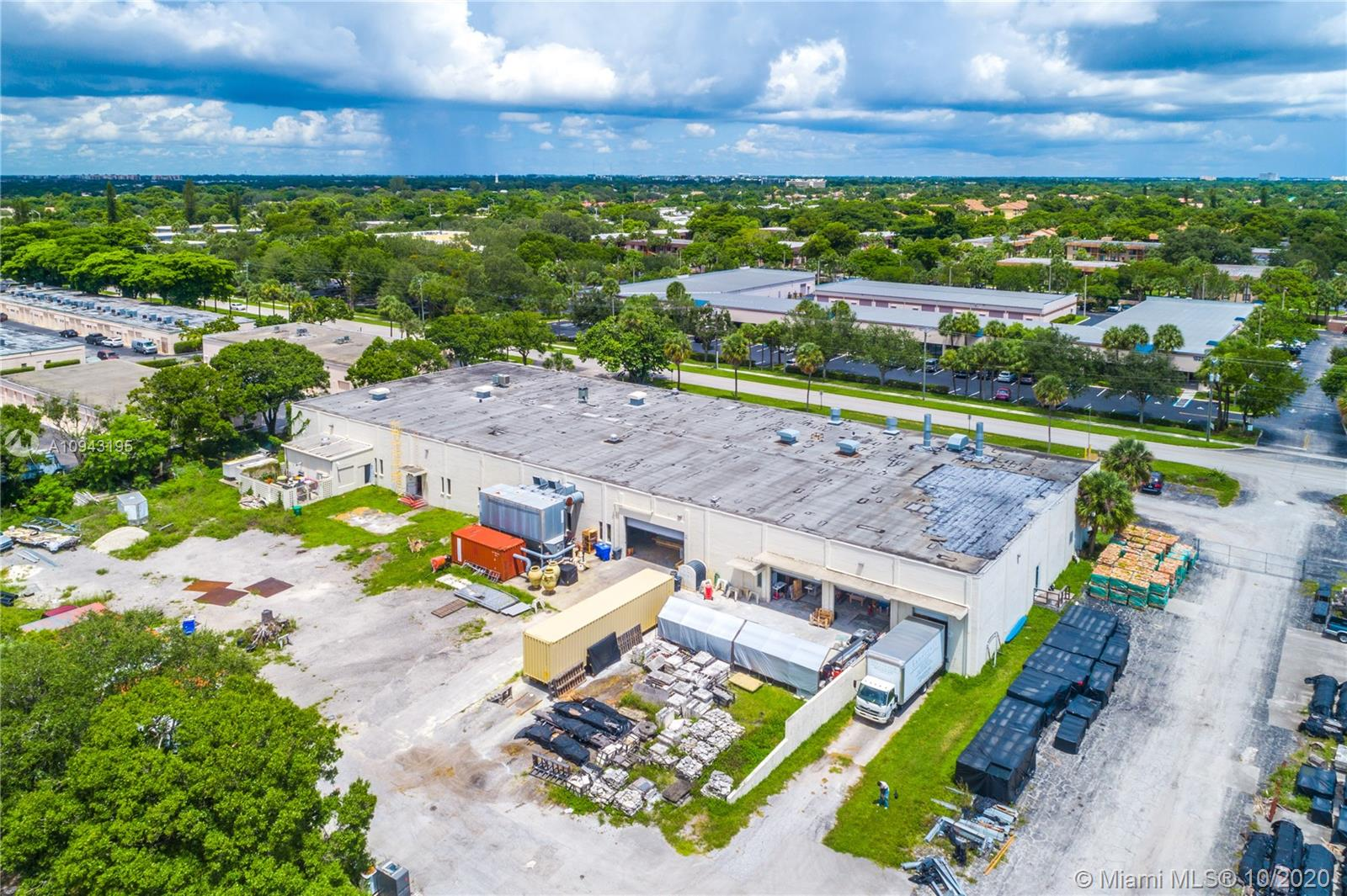 1498 NW 3rd St, Deerfield Beach, Florida 33442, ,Commercial Sale,For Sale,1498 NW 3rd St,A10943195