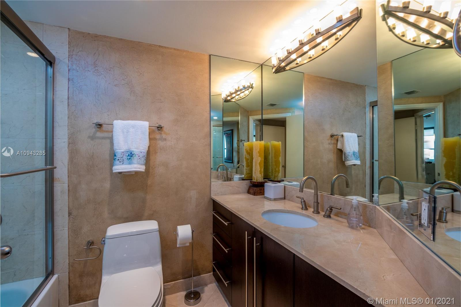 701 Brickell Key Blvd #2510 photo014