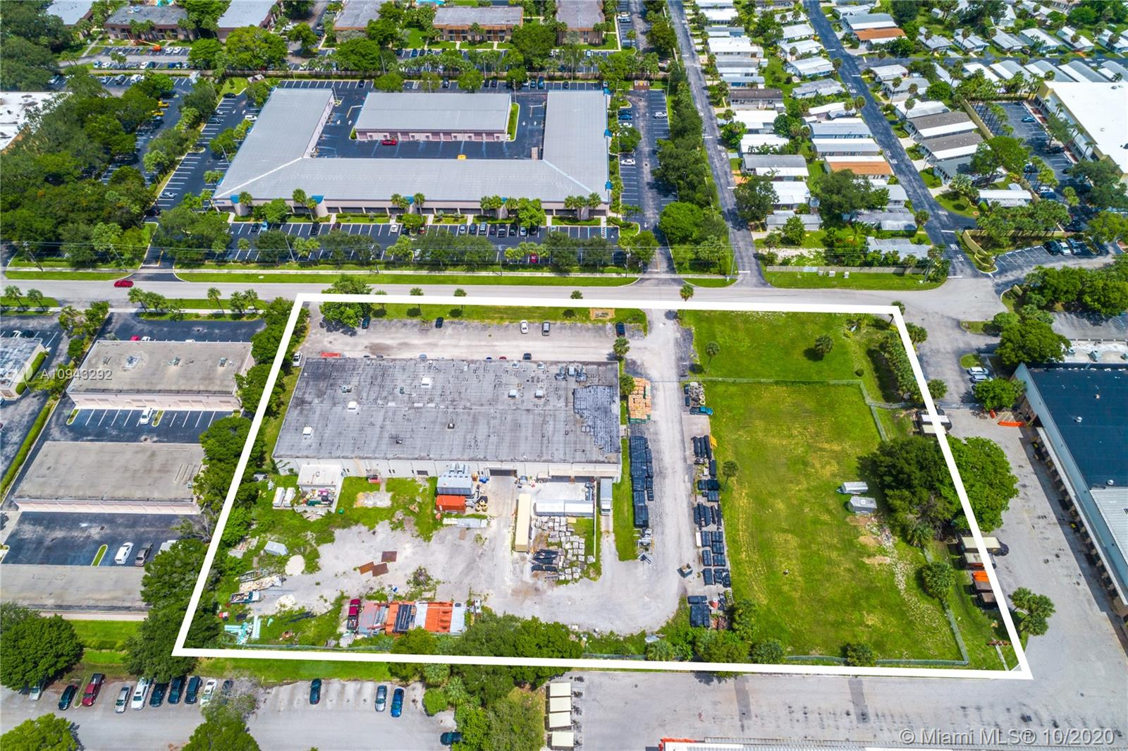 1400/1498 NW 3rd St, Deerfield Beach, Florida 33442, ,Commercial Sale,For Sale,1400/1498 NW 3rd St,A10943292