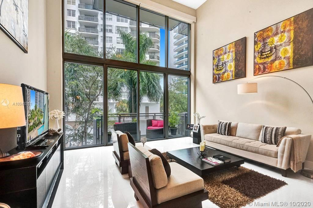 Terra Beachside Villas #325 - 6000 Collins Ave #325, Miami Beach, FL 33140