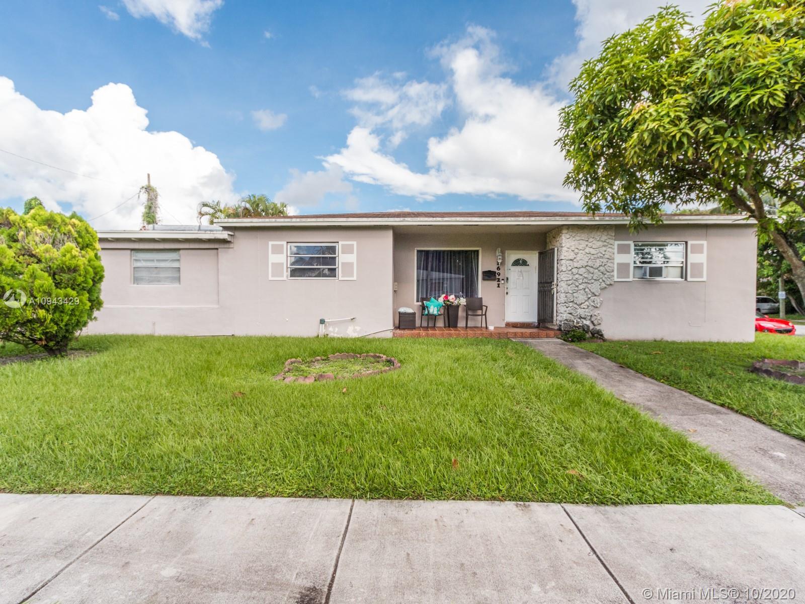 Windward - 16921 NE 7th Ct, North Miami Beach, FL 33162