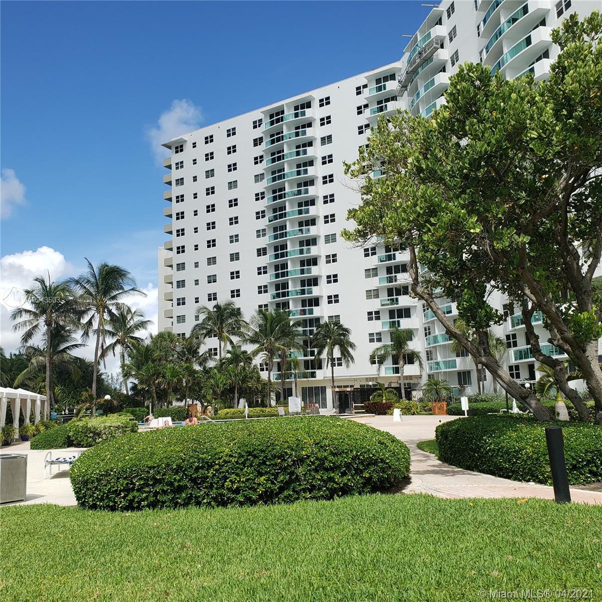 Residences on Hollywood East Tower #735 - 3001 S Ocean Dr #735, Hollywood, FL 33019