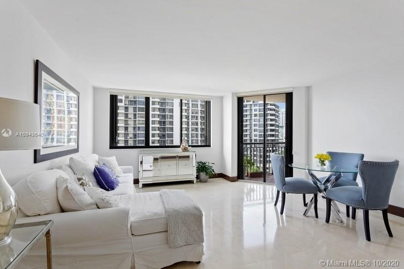 Brickell Key Two #1021 - 540 Brickell Key Dr #1021, Miami, FL 33131