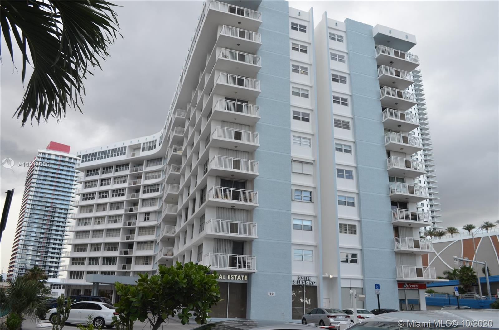 Imperial Towers One #1040 - 1801 S Ocean Dr #1040, Hallandale Beach, FL 33009