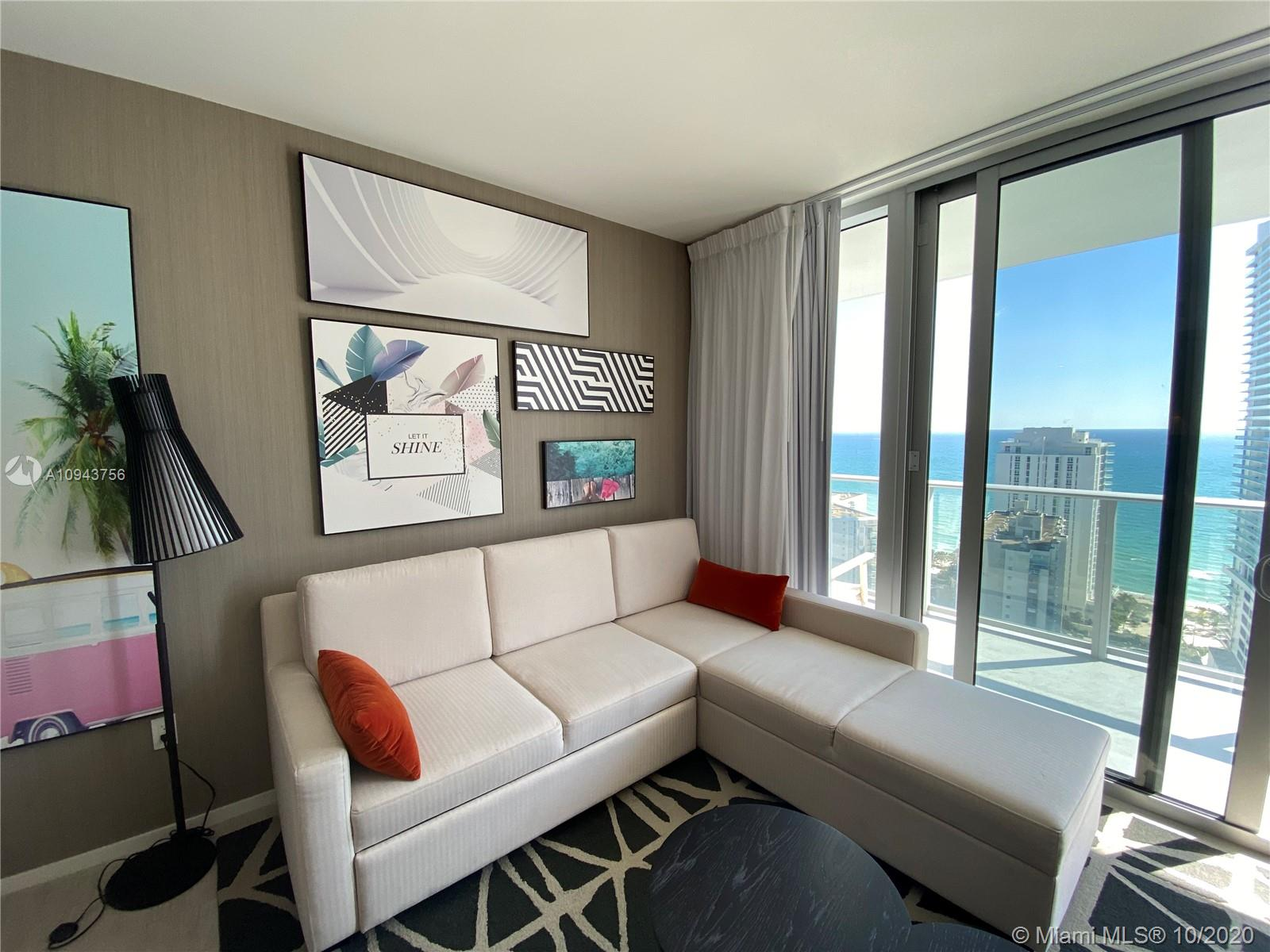 Photo of 4010 S Ocean Dr #R2503 listing for Sale