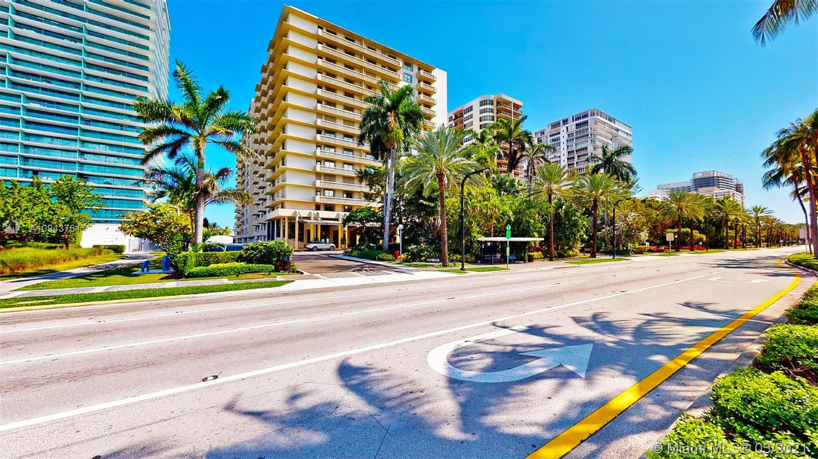 The Plaza of Bal Harbour #812 - 10185 Collins Ave #812, Bal Harbour, FL 33154