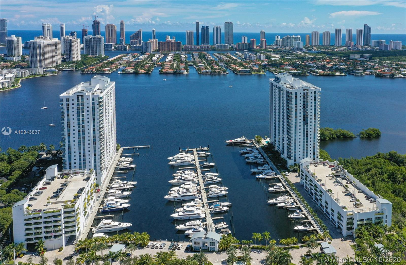 Marina Palms 1 #LPH5 - 17111 Biscayne Blvd #LPH5, North Miami Beach, FL 33160